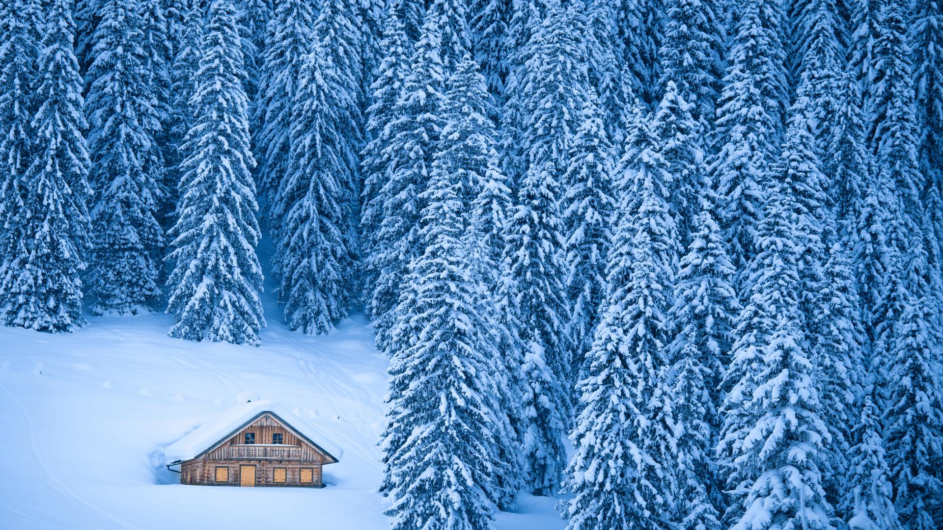 Kış Seyahatinin Vazgeçilmezi 5 Rota