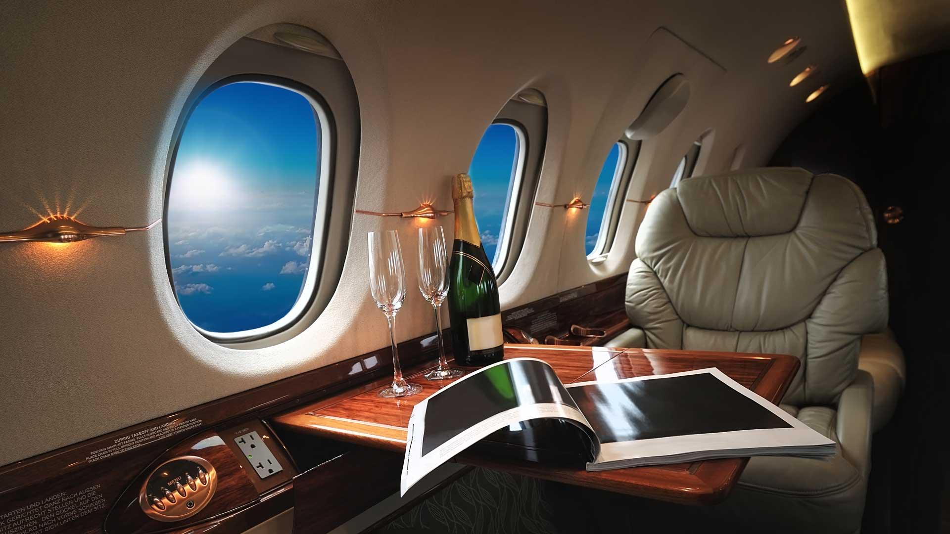 Gökyüzünde Konforun Adresi: Business Class Deneyimleri