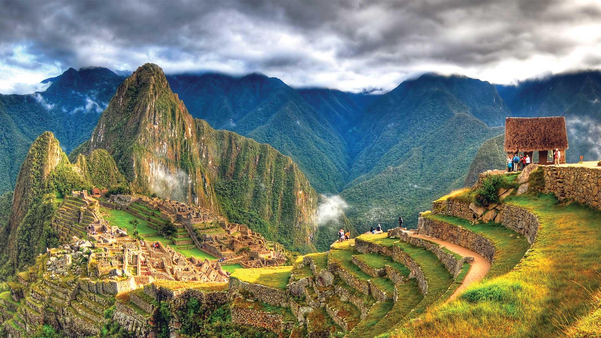 Machu Picchu & Lima Peru Costa, Sierra y Selva