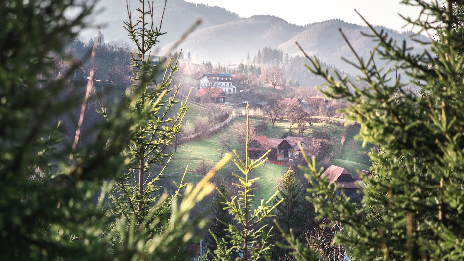 Romanya:Kont Drakula'ya Kısa Bir Ziyaret