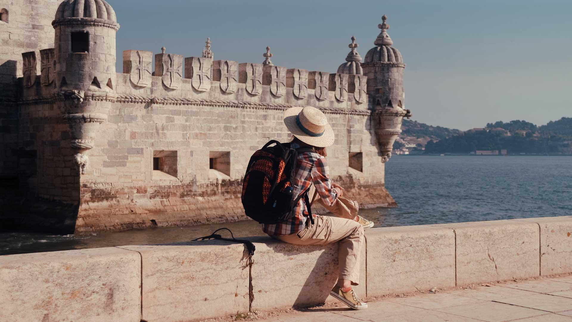 Bir Tarihi Anlatan Portekiz'in Kaleleri