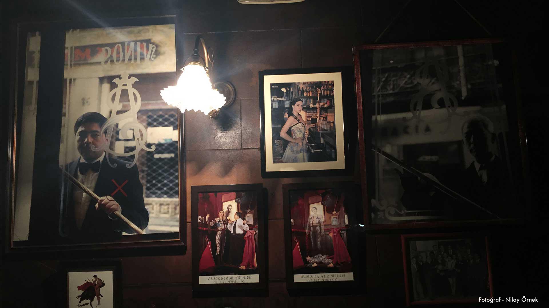 La Casa De Papel'in Ardından Seyahat Önerisi: Madrid'in 100 Yaşını Geçmiş 7 Restoranı