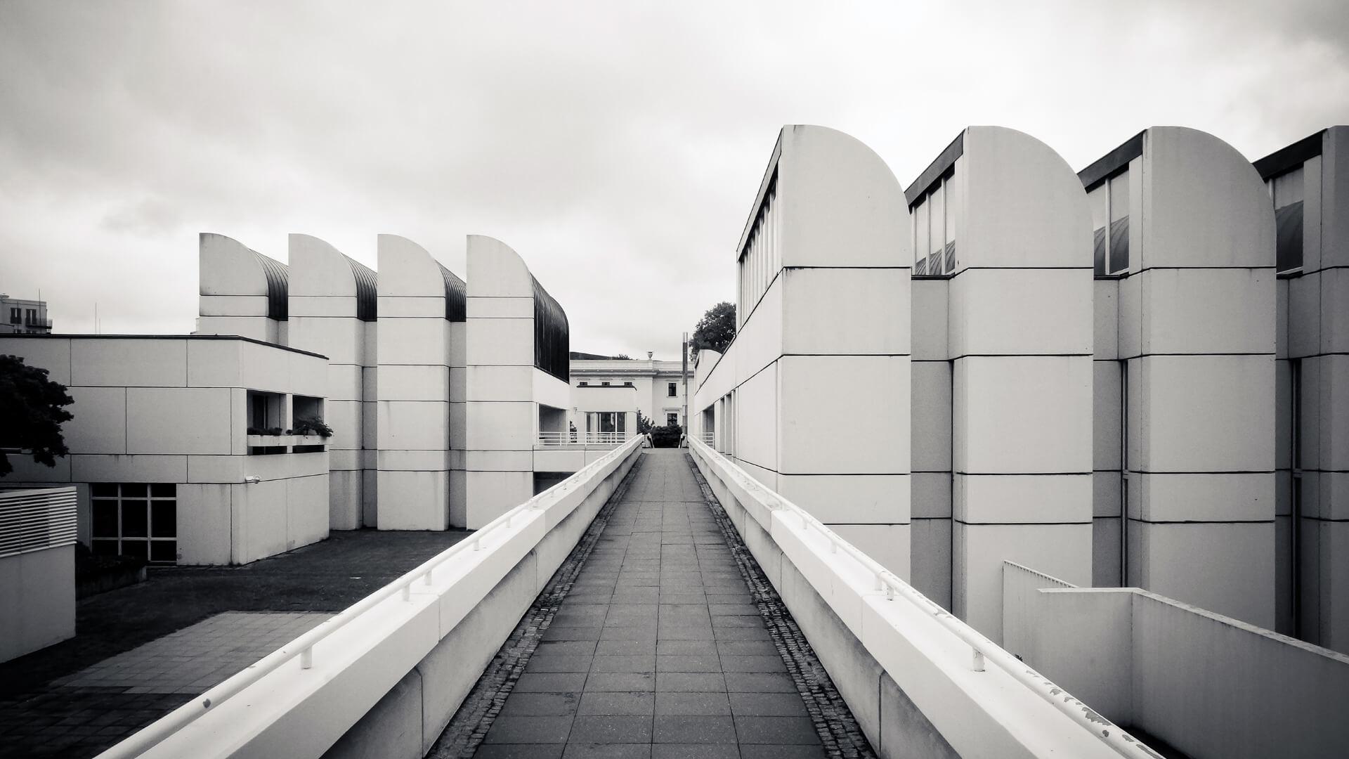 Bauhaus 100 Yaşına Basarken