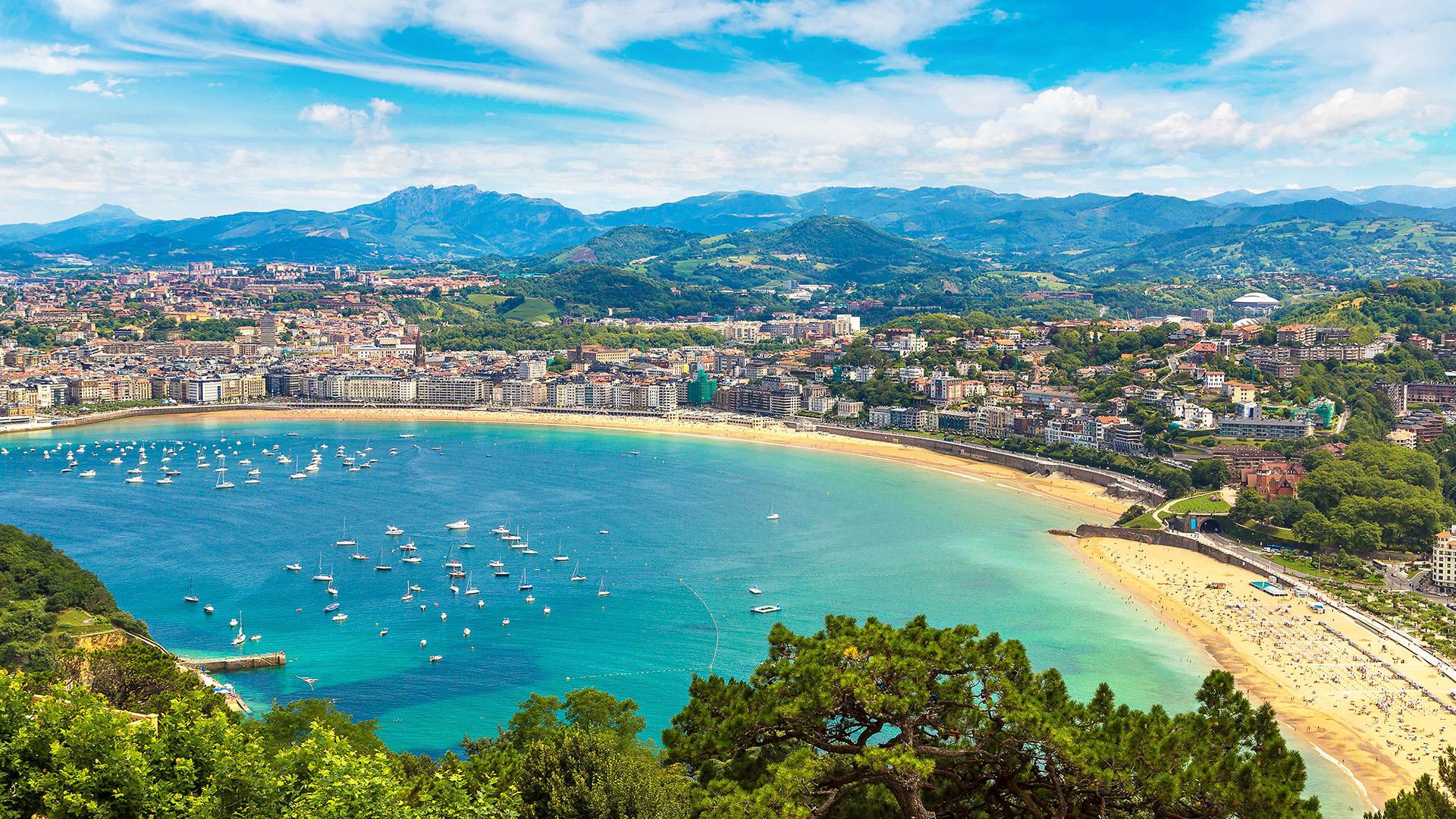 Bir Gurme Üssü: San Sebastian