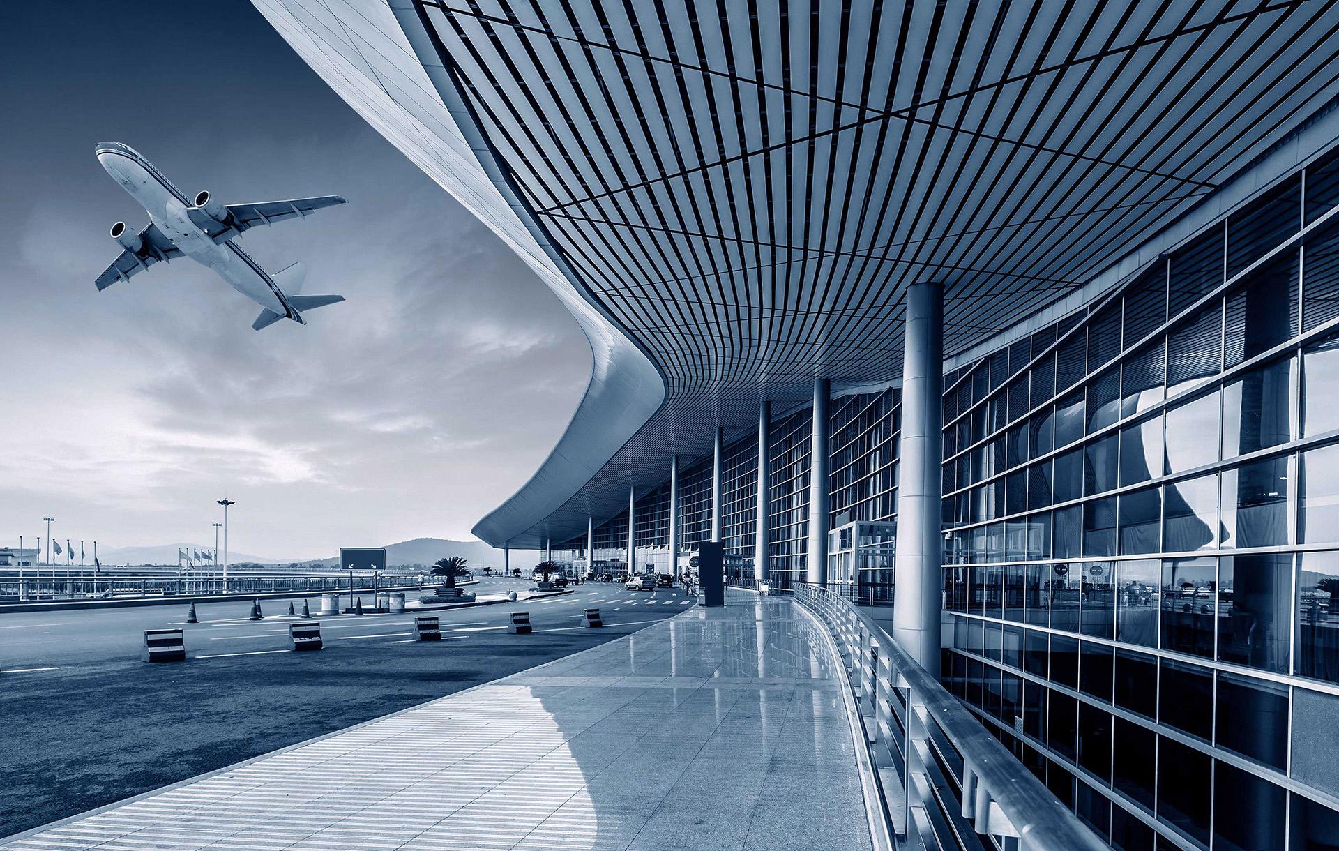 Dünyanın En Hızlı Havalimanları