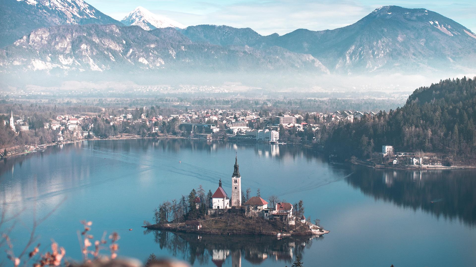 Avrupa'nın Keşfedilmemiş Ülkesi Slovenya