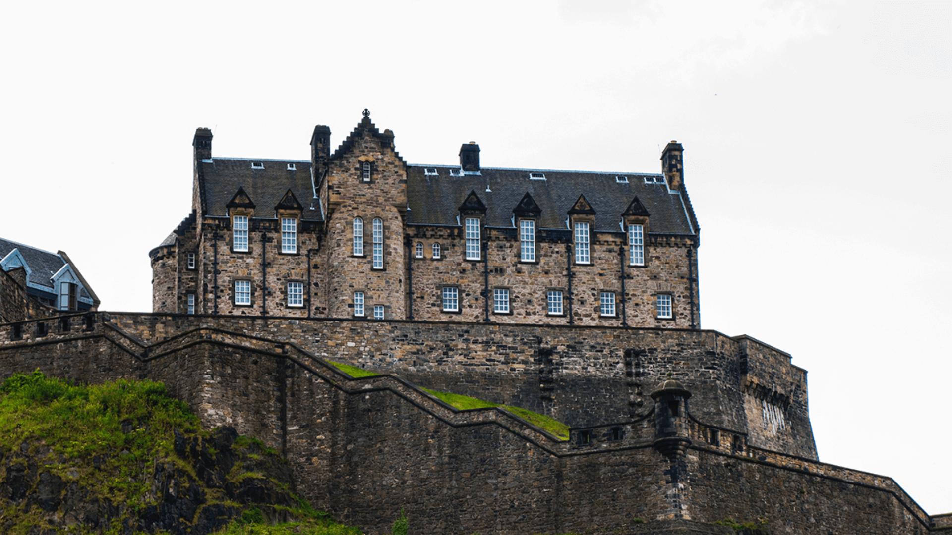 Filmlerin İzinde İskoçya: Harry Potter, Outlander, Highlander, Brave Heart