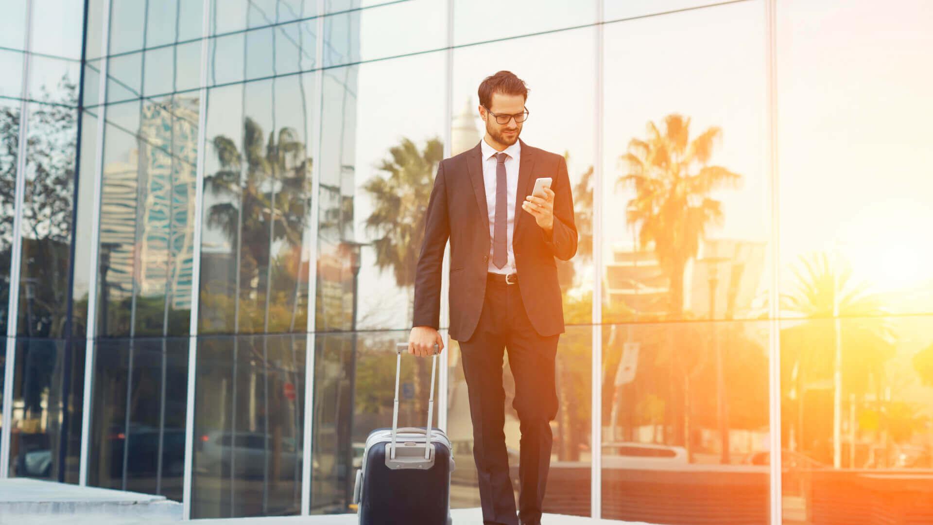 Daha İyi Hissedeceğiniz Bir İş Seyahati Deneyimi İçin Fikirler