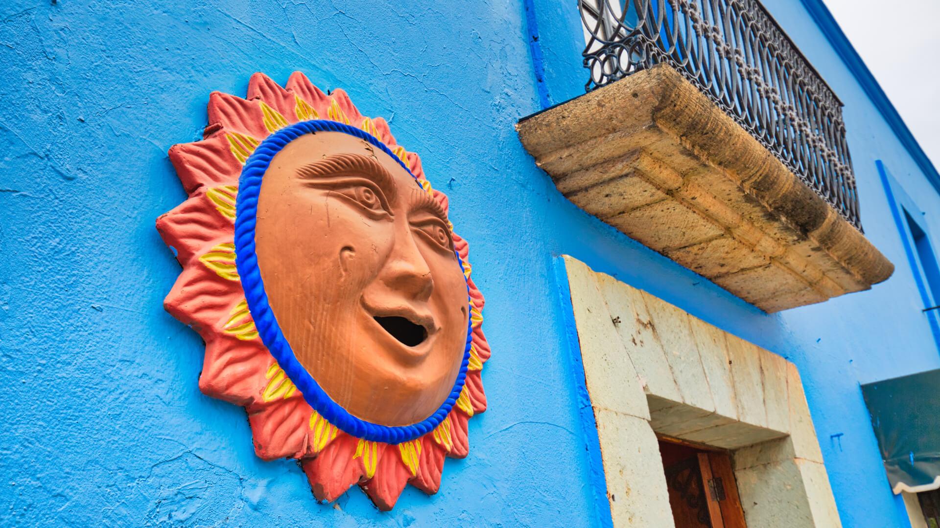 Doğanın Kalbinde Otantik Bir Kültür; Oaxaca