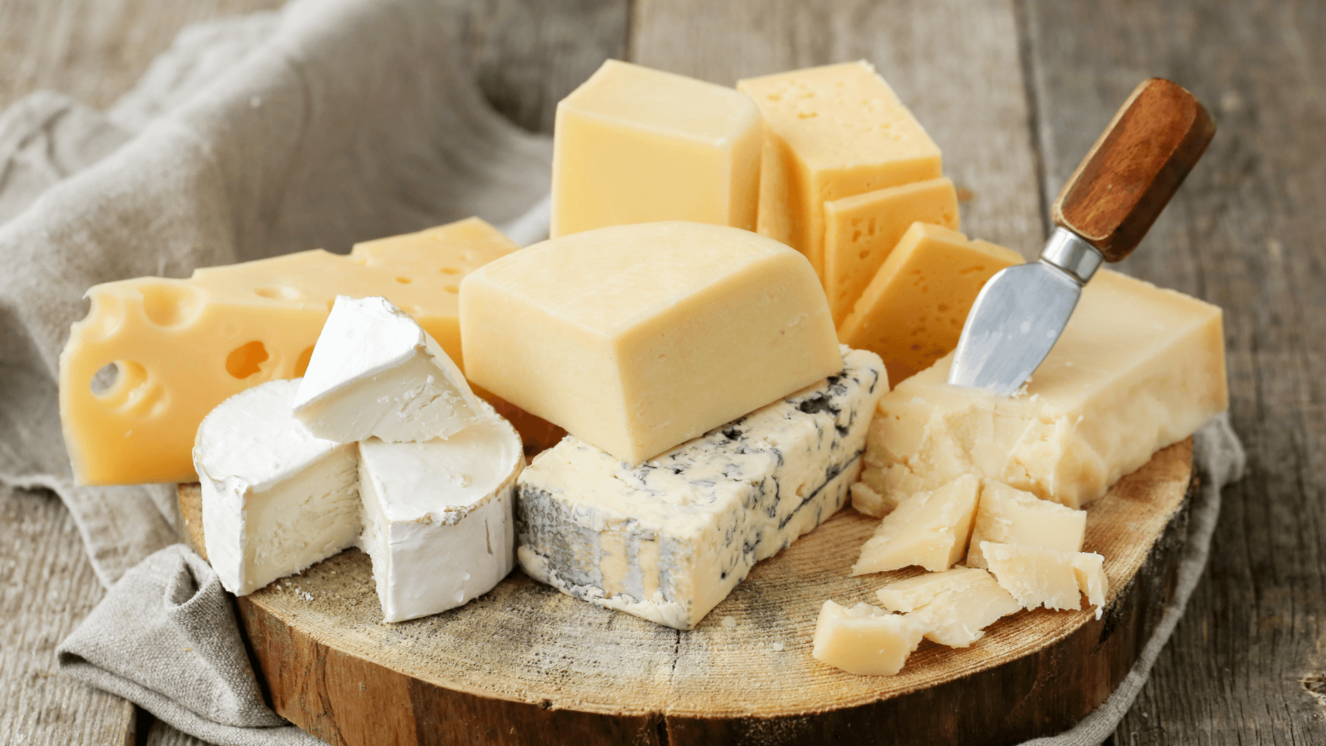Balkanlardan Gelen En Özel Lezzet, Pule Peyniri