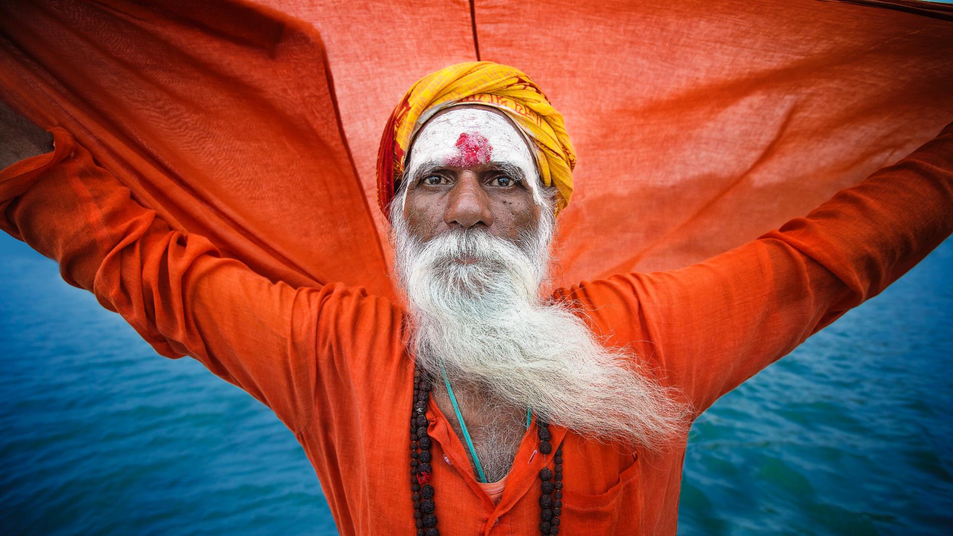 Hindistan'ın Gizemli Sadhuları