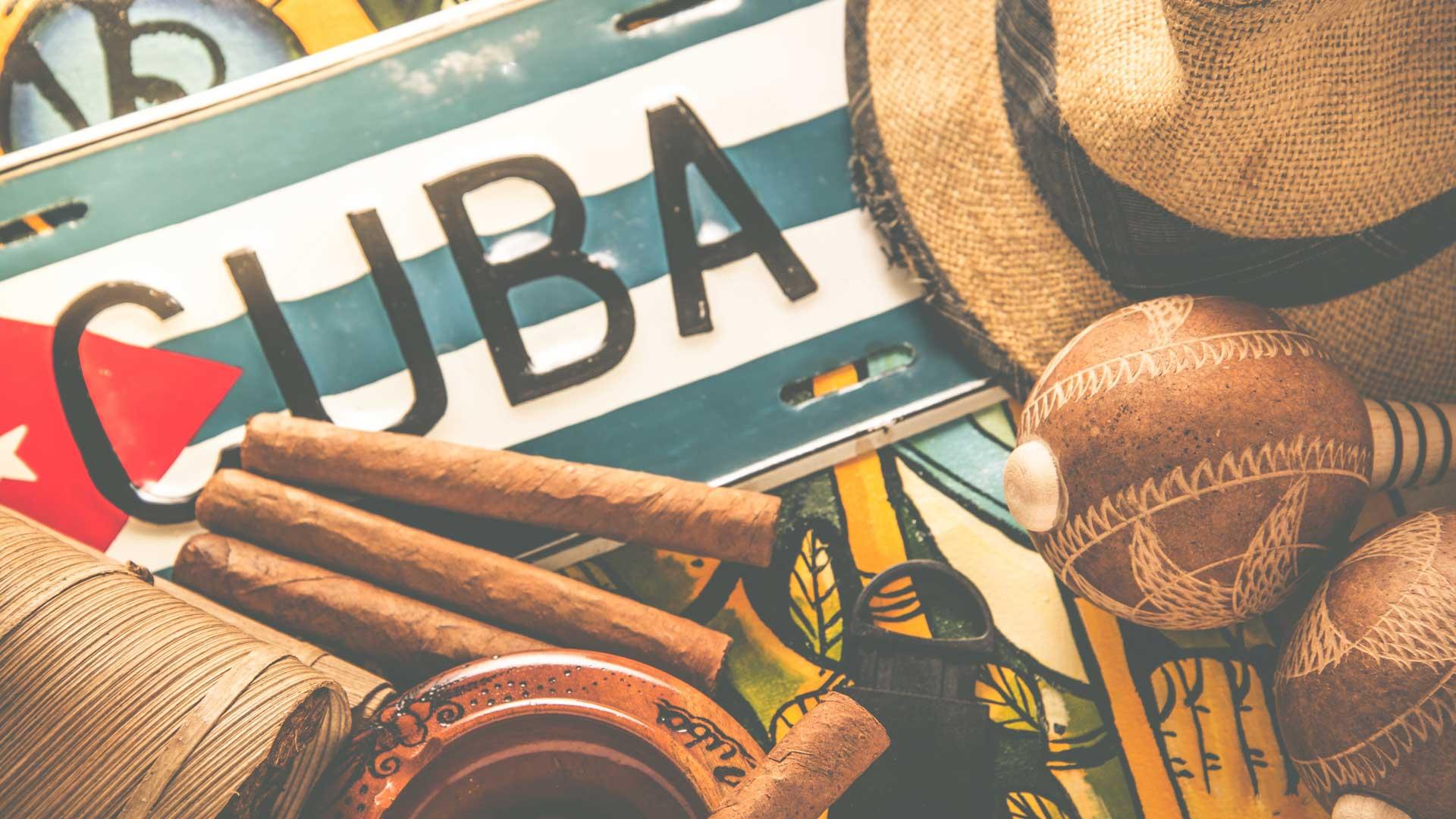 Renklerin ve Bambaşka Bir Kültürün İçinde: Küba