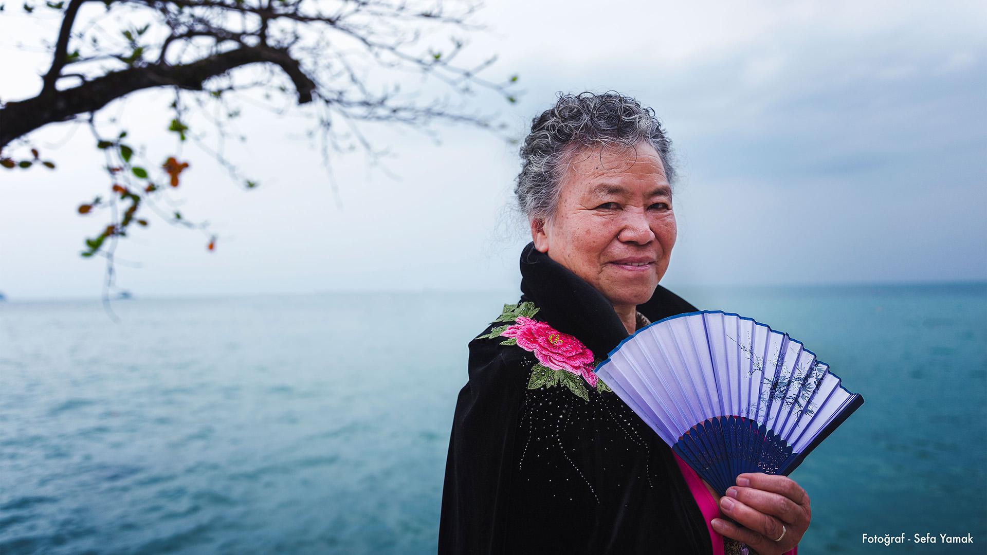 Tayland'ın İkinci Büyük Adası: Koh Chang