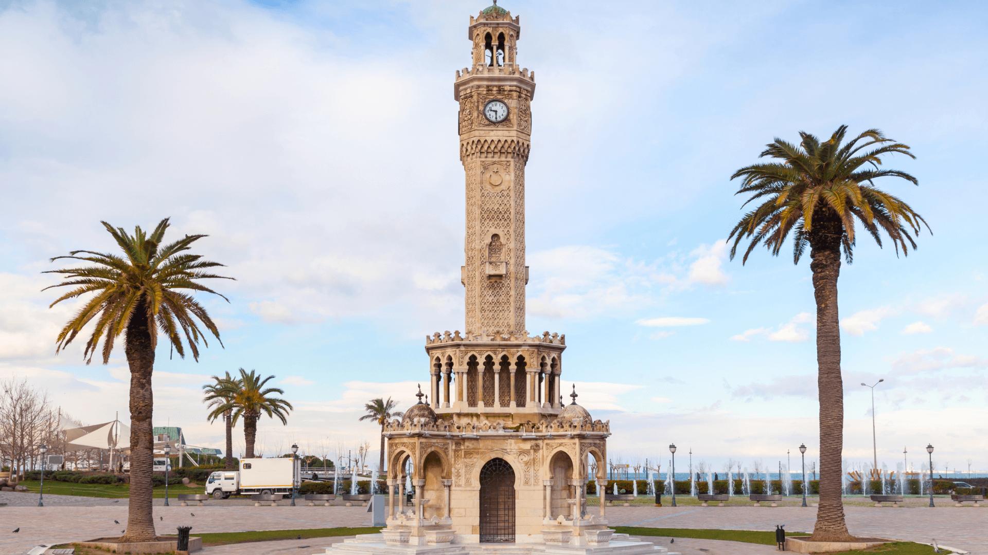 48 Saatte İzmir Turu