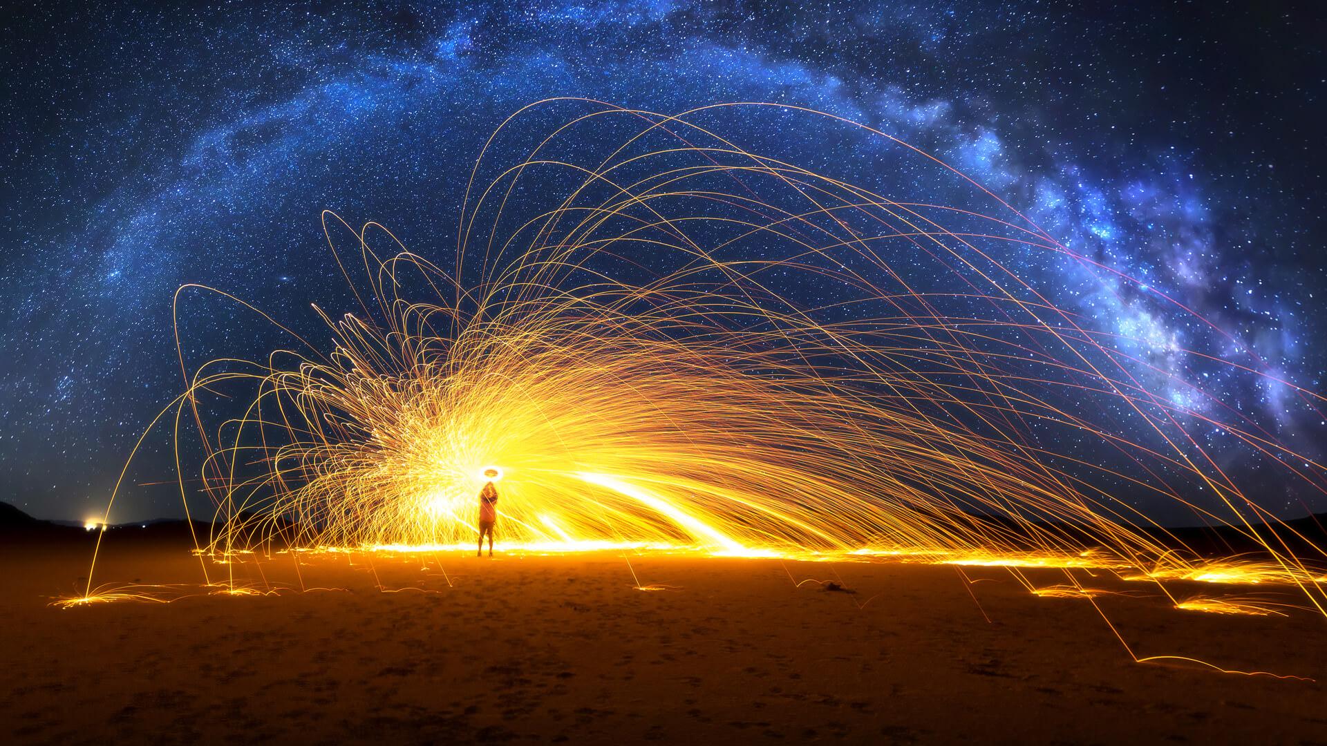 Biletler Bitmeden Programınızı Yapın: Burning Man!