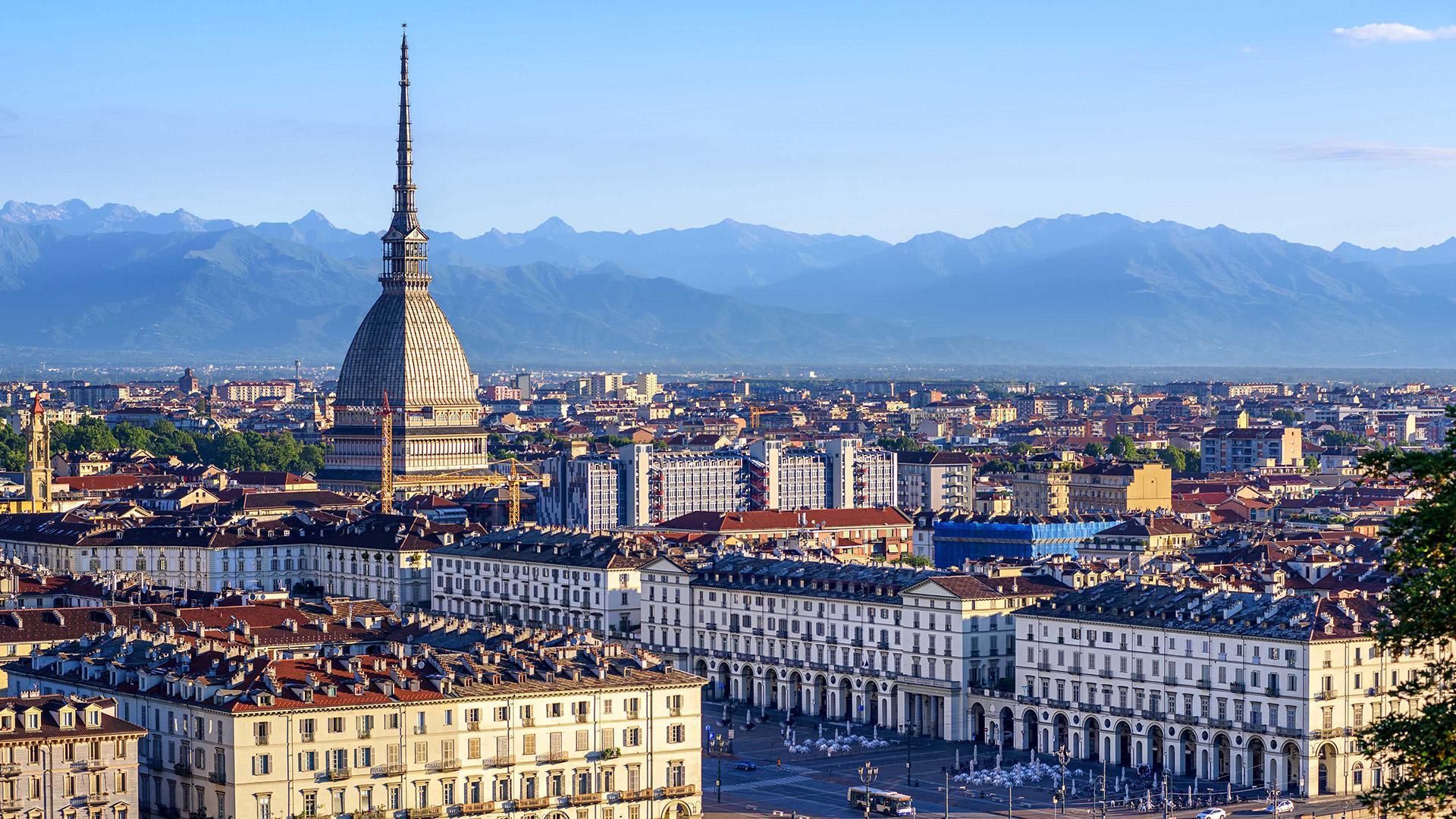 Turin'de Bir Kültür Dükkânı: Corraini Lingotto Kitapçısı