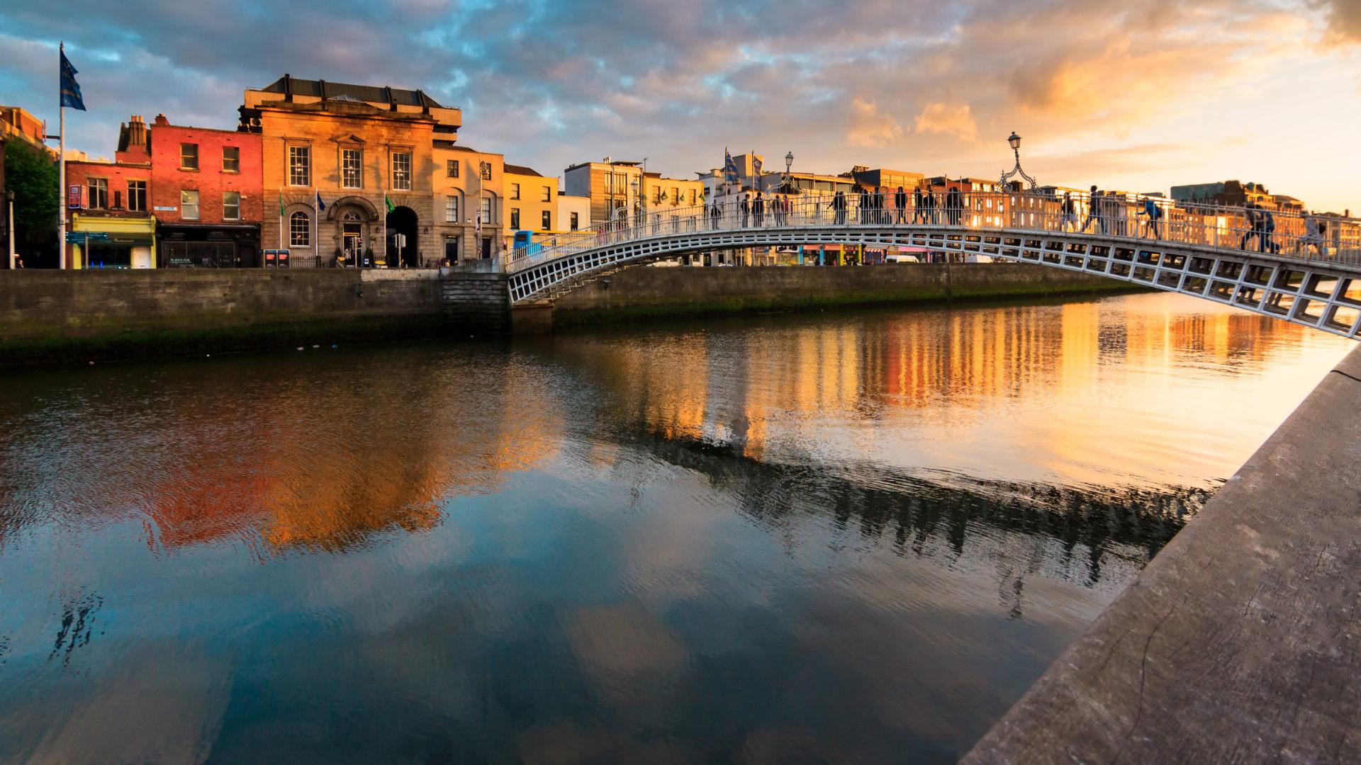 Hem Dubliner Hem Hipster