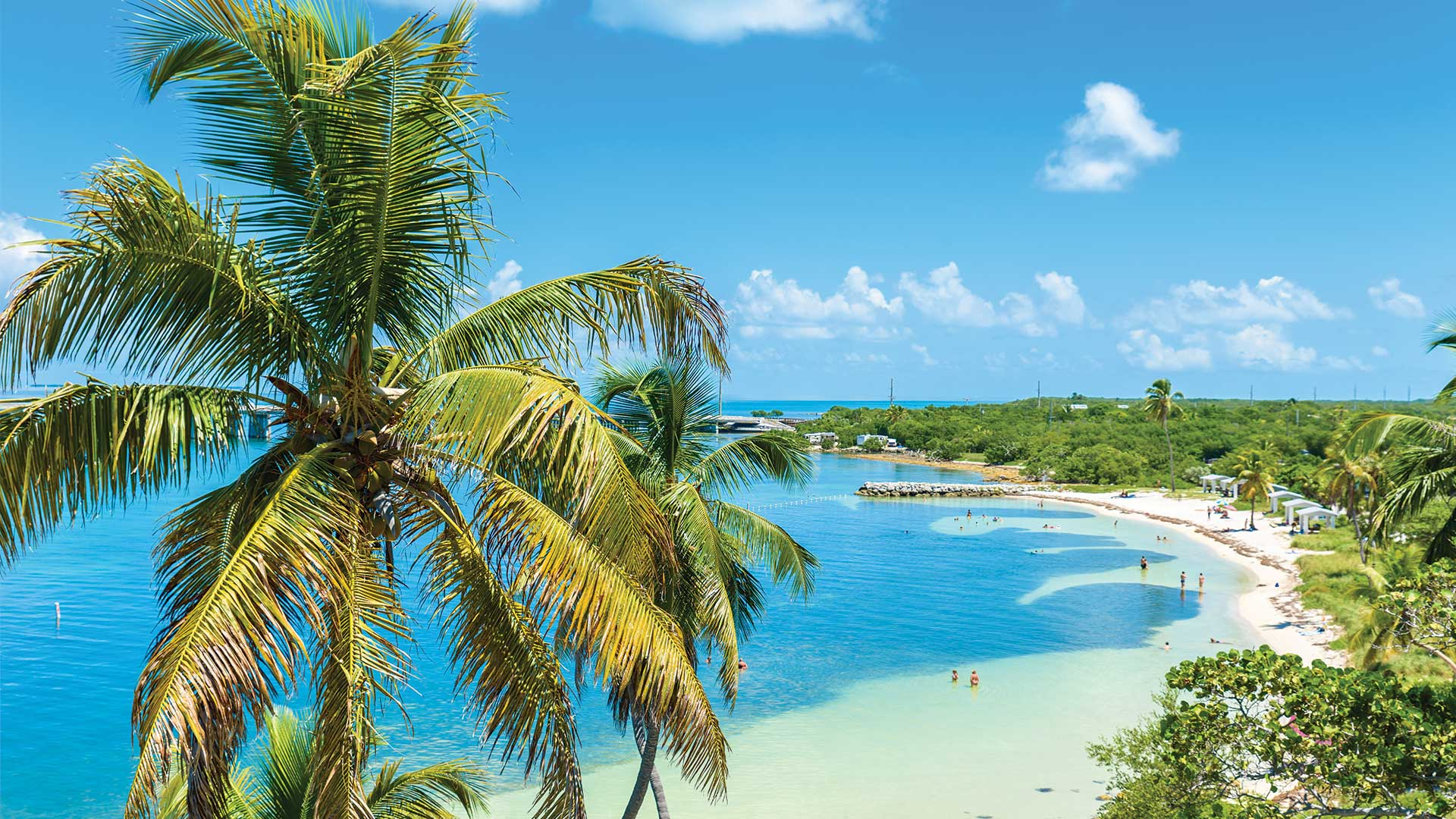 ABD'nin Güneydeki Cenneti: Key West