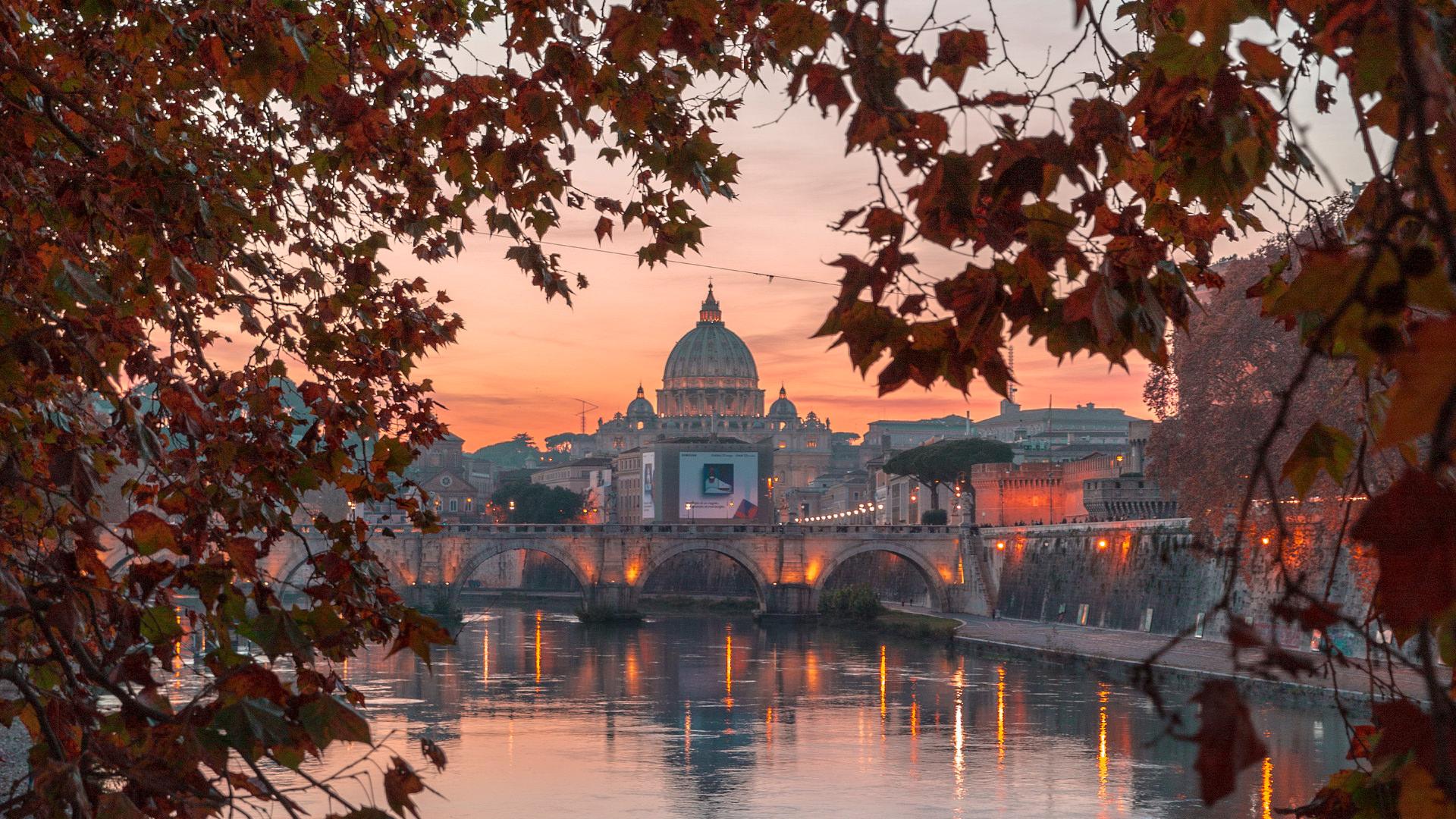 Roma: Hem Aşk Hem Fotoğraf