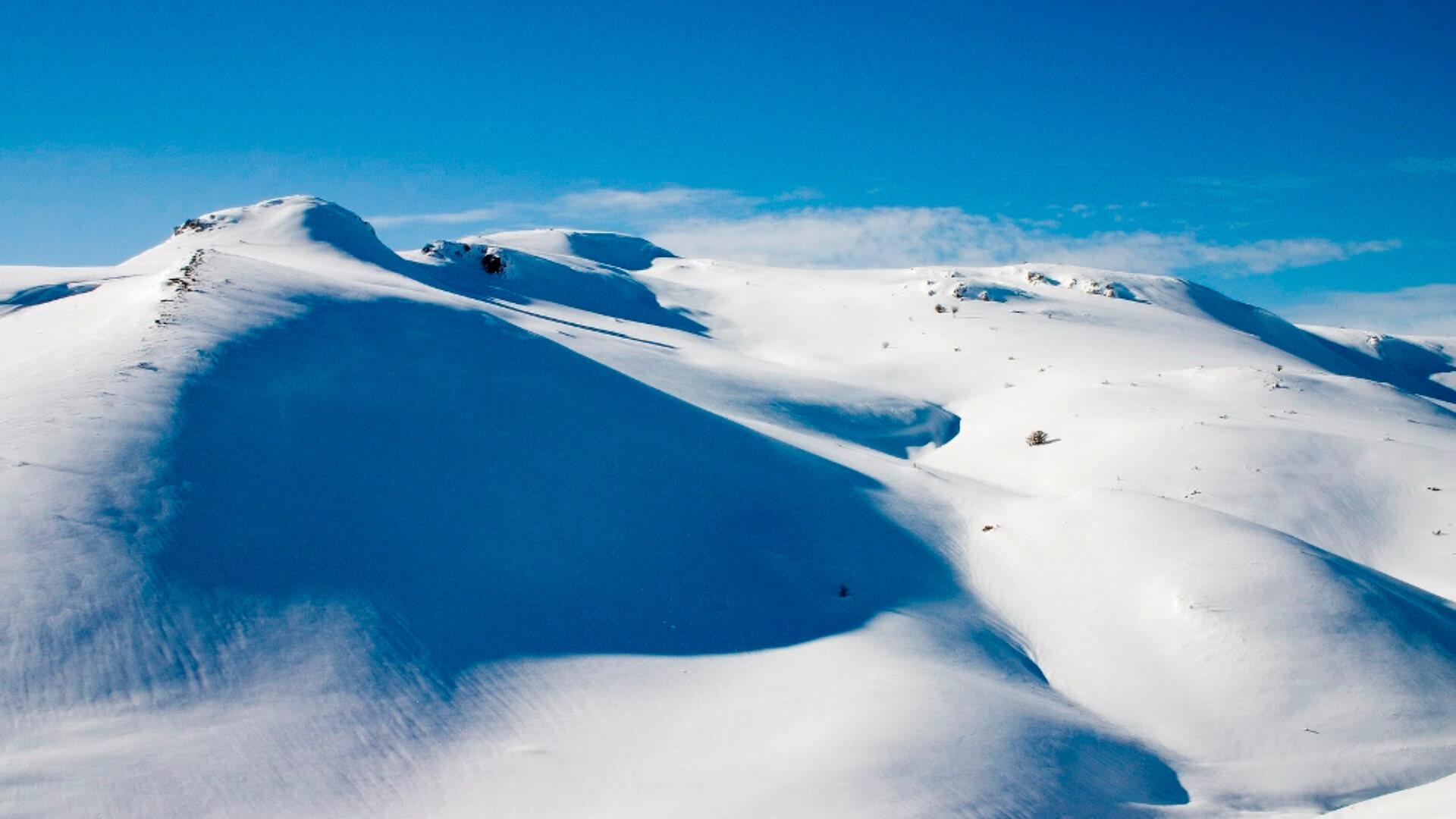 Keşfedilmemiş Kayak Cenneti Mavrovo'da 72 Saat