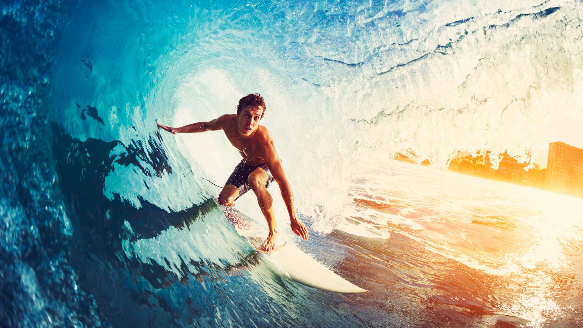 Dalgaların Peşinde Bir Göç Rotası: Avustralyalı Sörfçüler