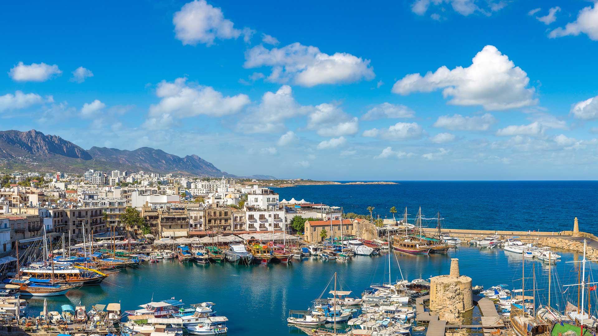 Akdeniz'in Ortasında Bir Tatil Cenneti: Kıbrıs