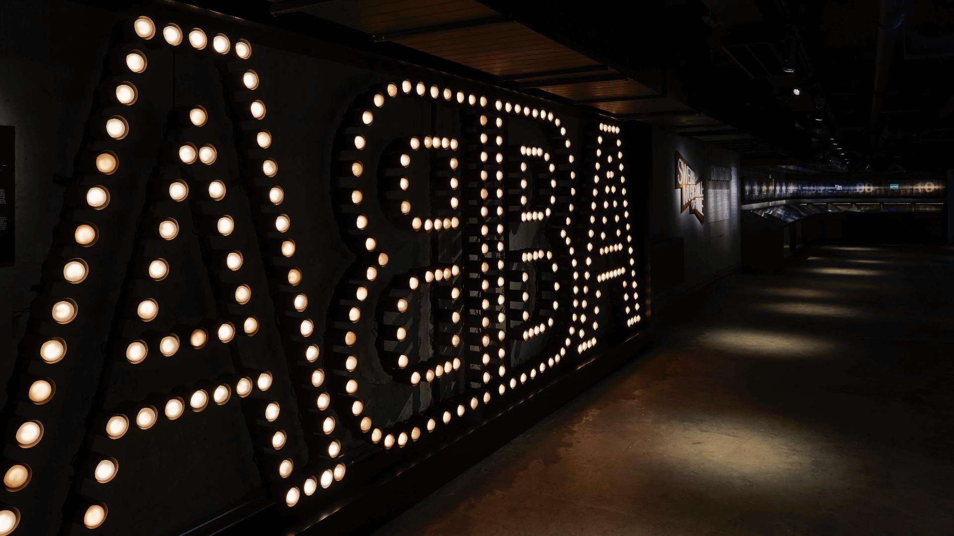 70'lerin Efsanesi ABBA'ya İnteraktif Bir Yolculuk, ABBA The Museum, Stockholm