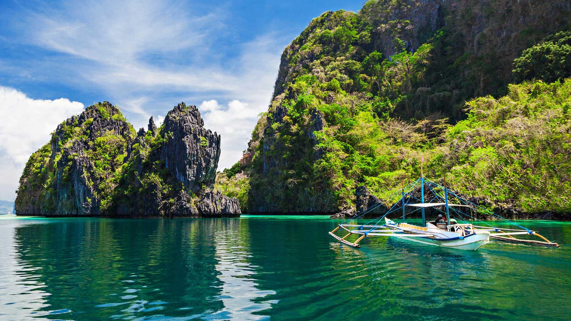 Heyecan Dolu Bir Aşk Gibi: Filipinler