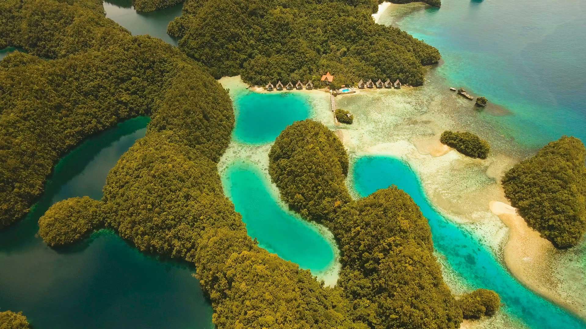 Asya'da Ekoturizm Bölgeleri