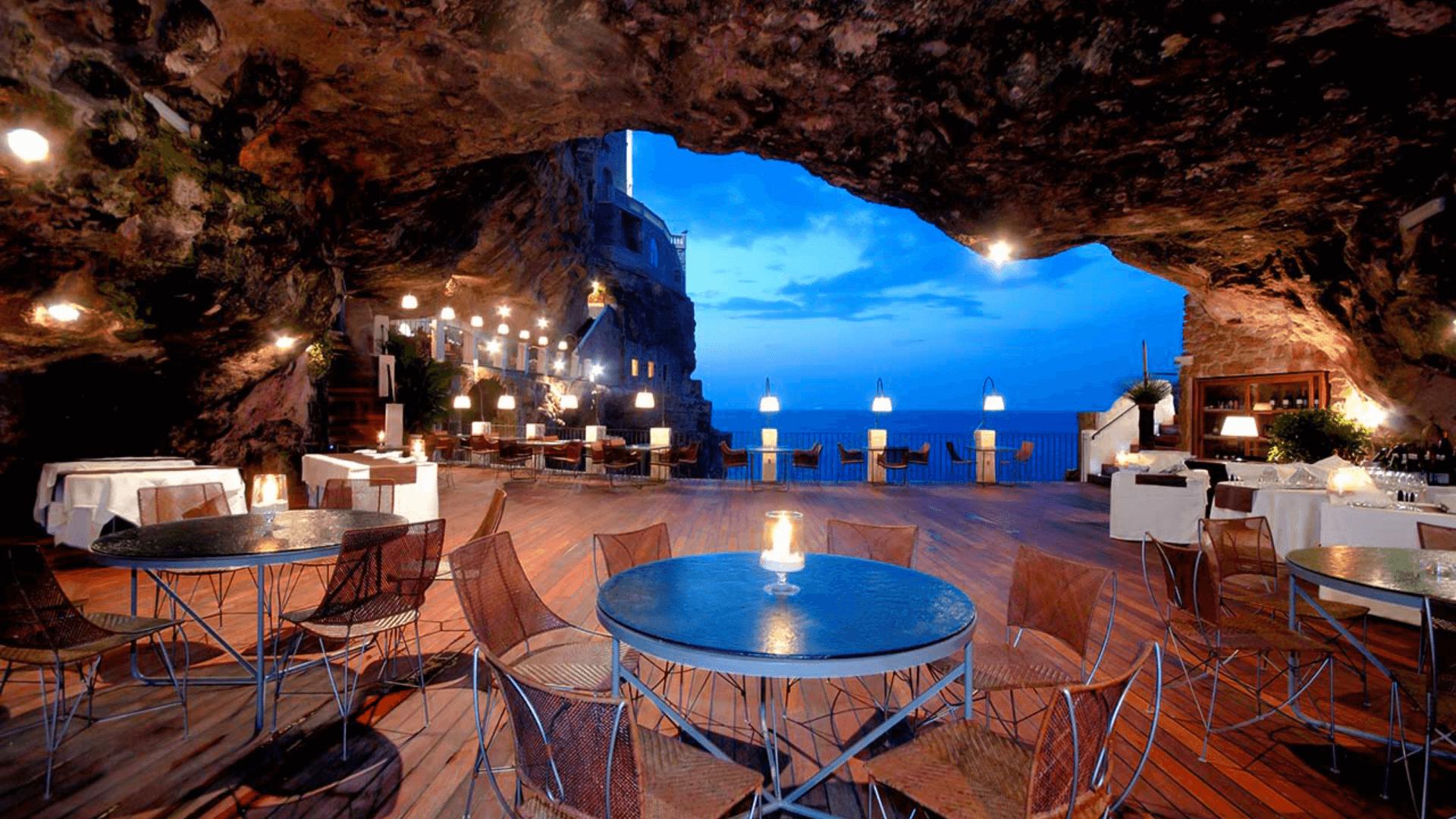 Adriyatik'ten Akdeniz'e Göz Kırpan Puglia, İtalya