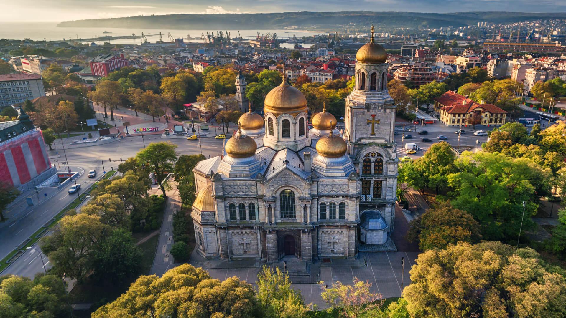 Arabanızla Bulgaristan Gezisi