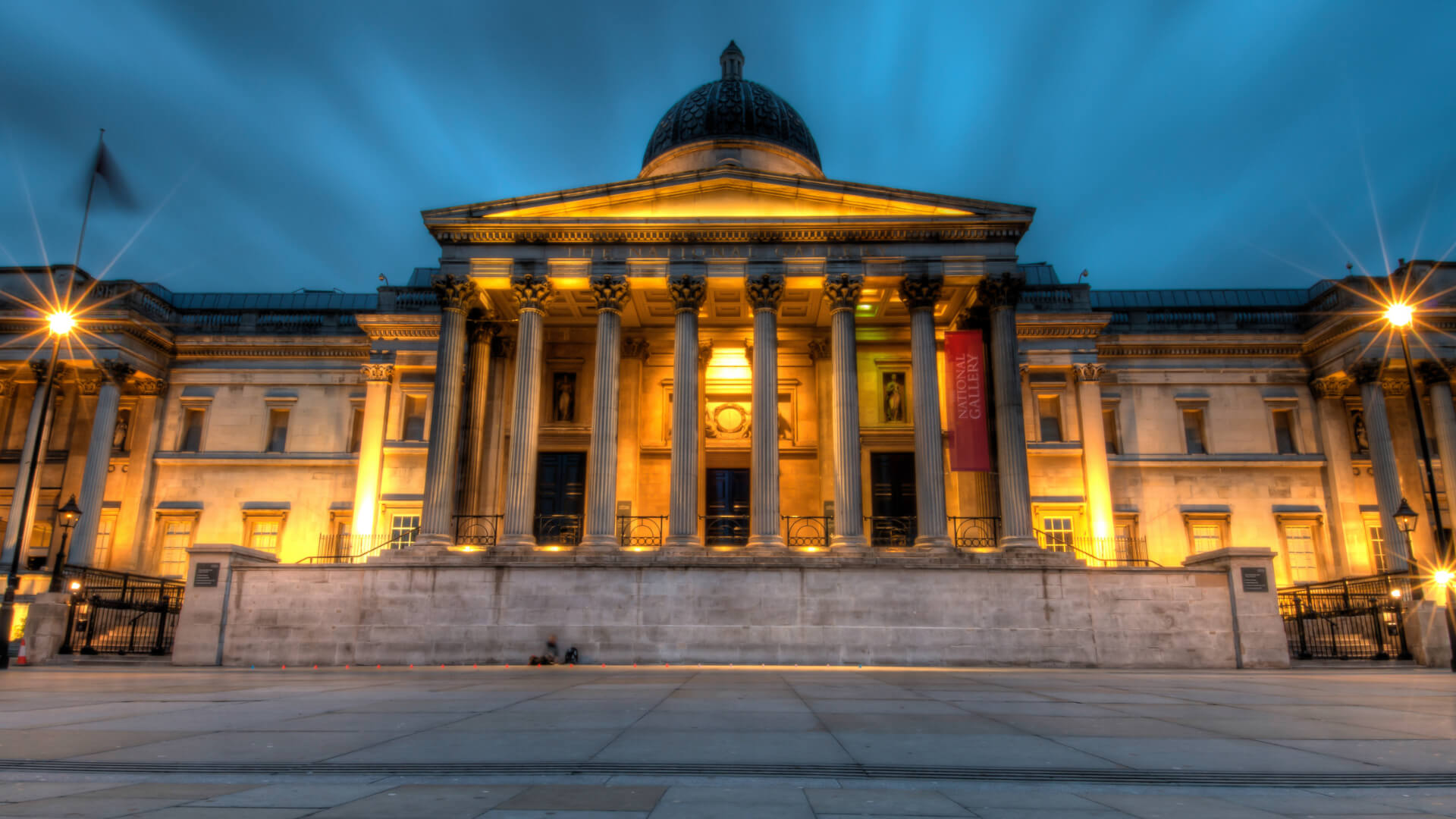 Avrupa'da Görülmesi Gereken Sanat Müzeleri ve Galeriler