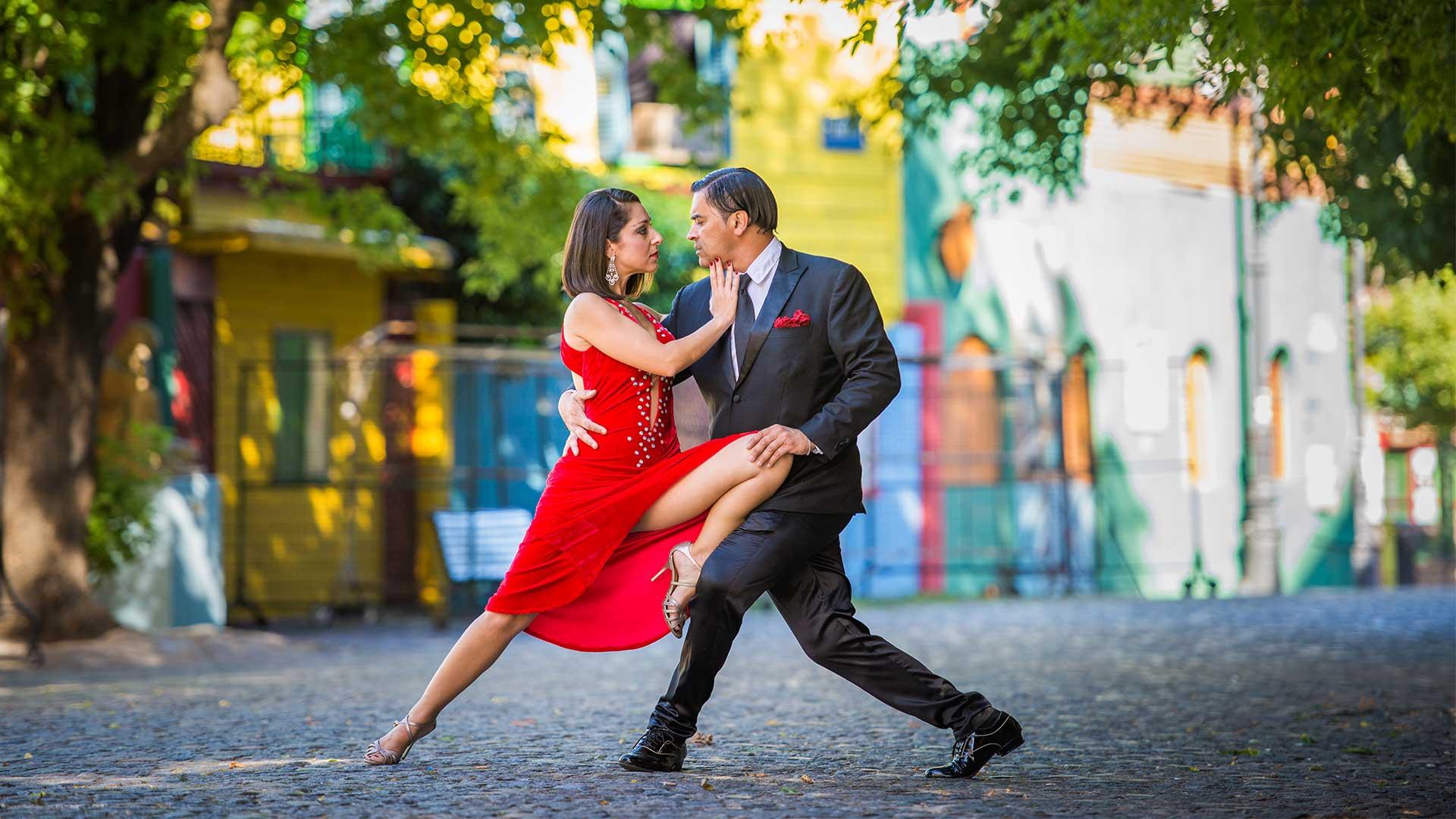 Bizi Bu Güzel Havalar Bitirdi: Buenos Aires
