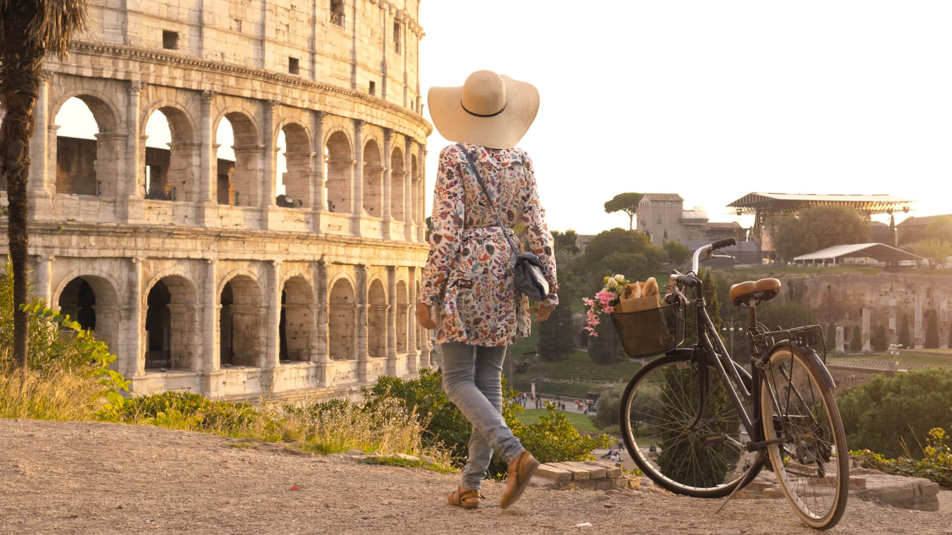 Bakmakla Görmek Arasındaki Fark: Slow Travel