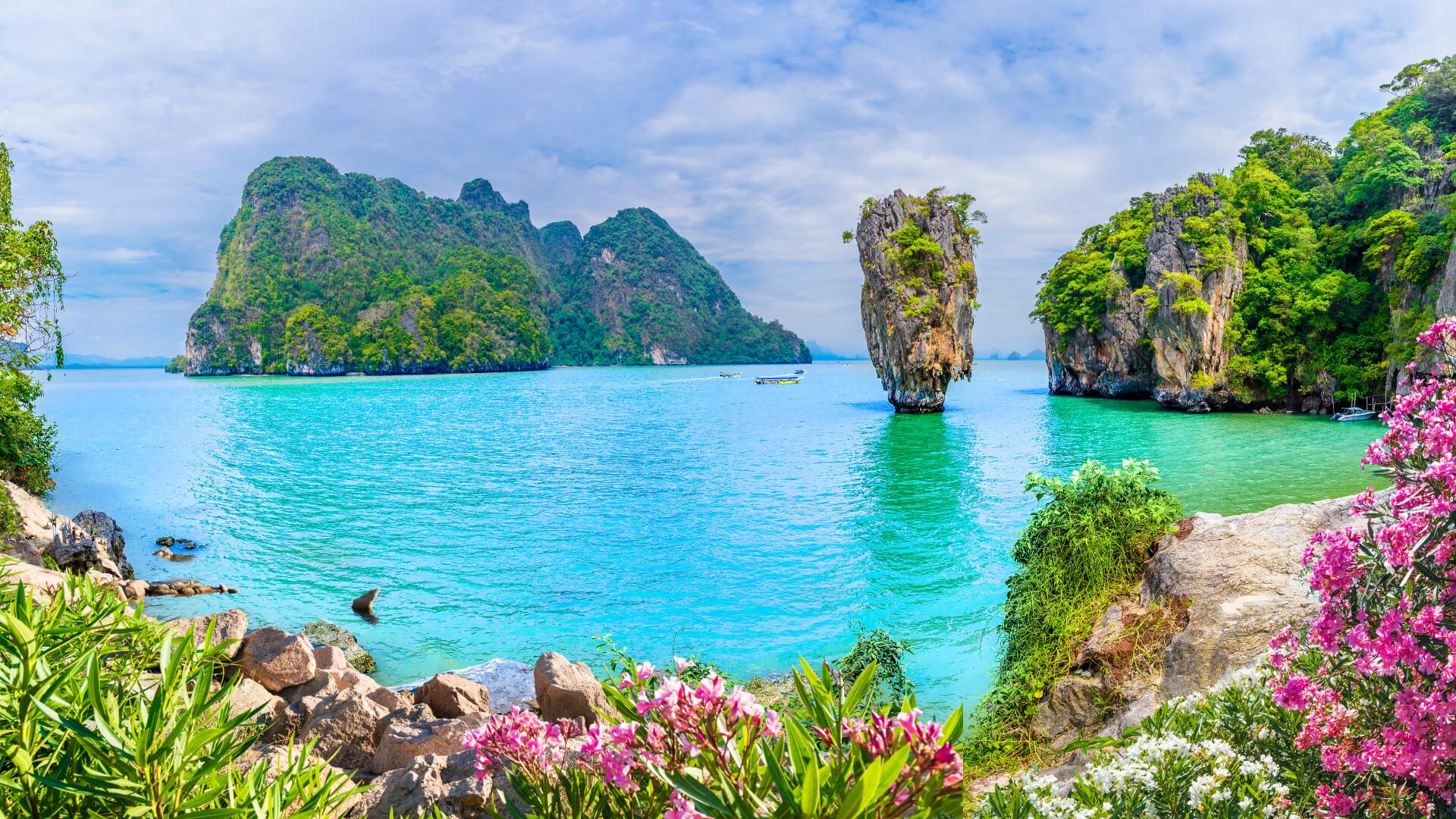 Balayı için Yurt Dışı Düşünüyorsan Phuket'e Bak Bence!