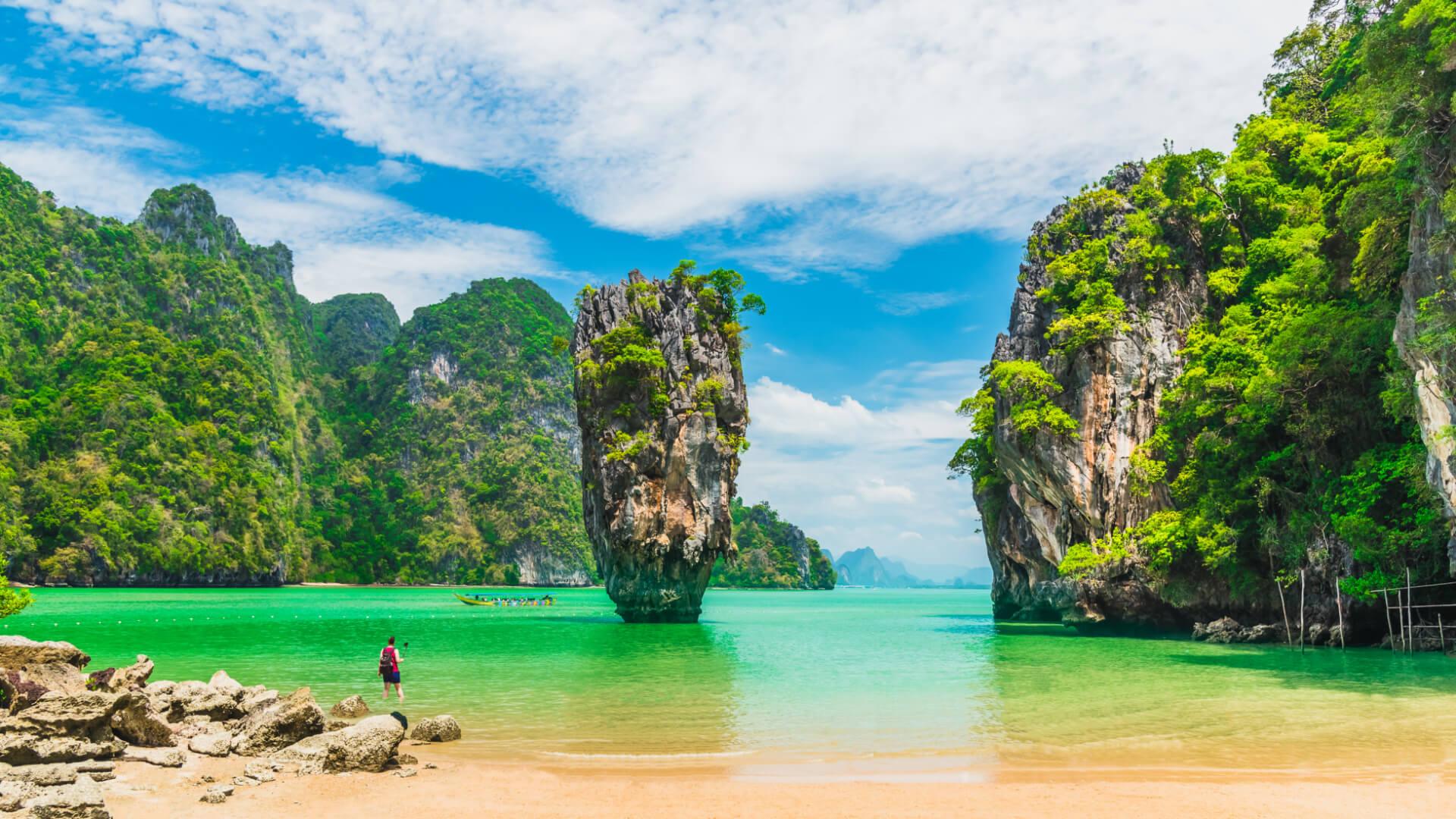Balayının Vazgeçilmez Rotası: Phuket