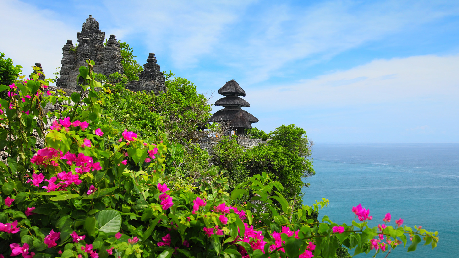 Bali: Varolmanın Sakıncasız Hâli