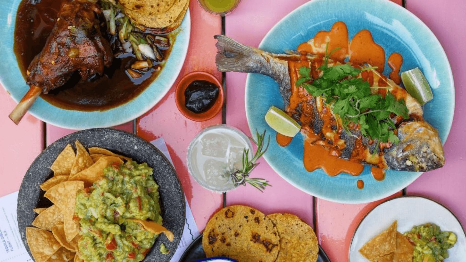 Berlin'in Kalbinde Modern Bir Meksikalı, La Lucha