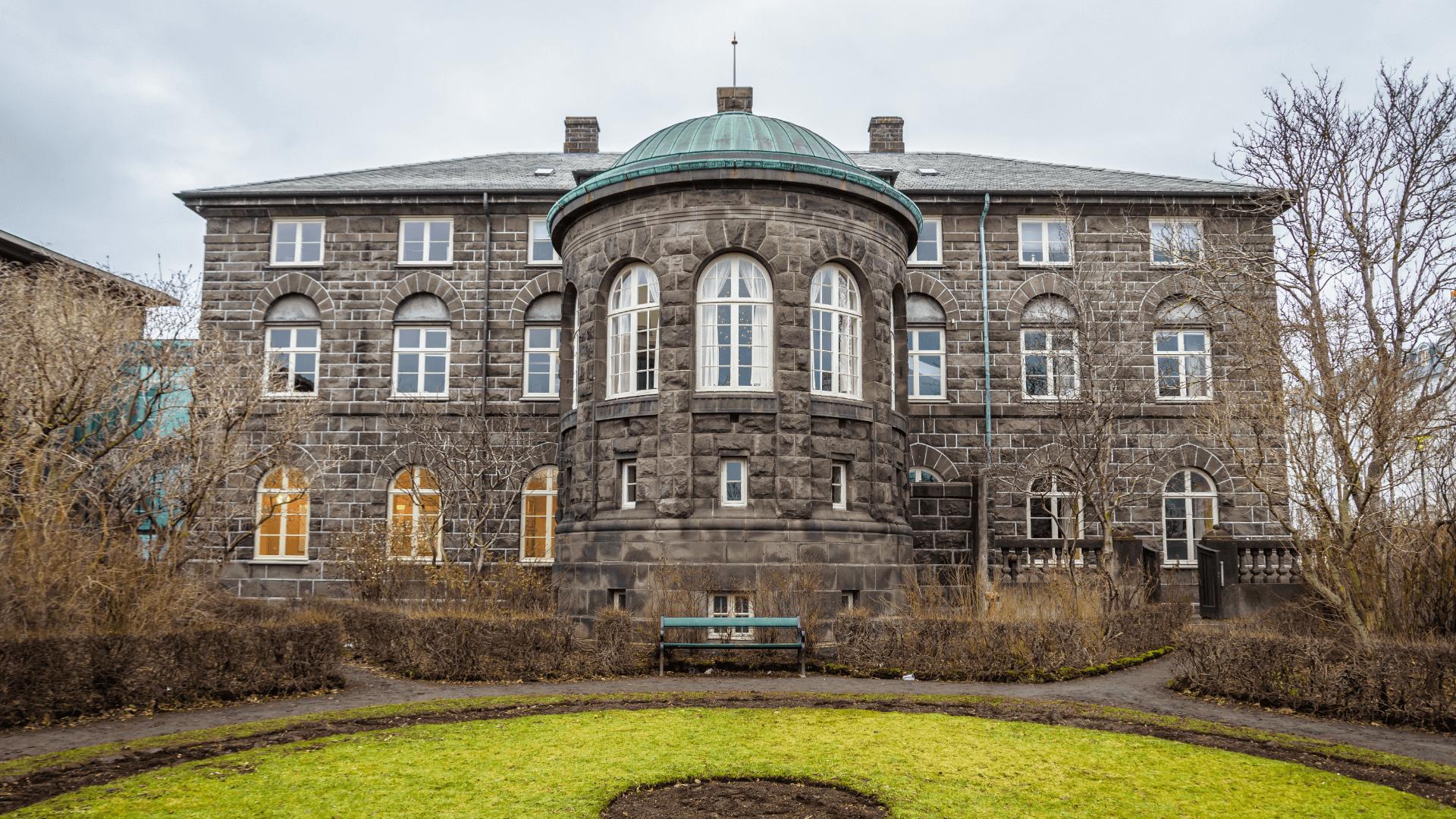 Bilinen İlk Ulusal Meclis: Althing | İzlanda (1.Bölüm)