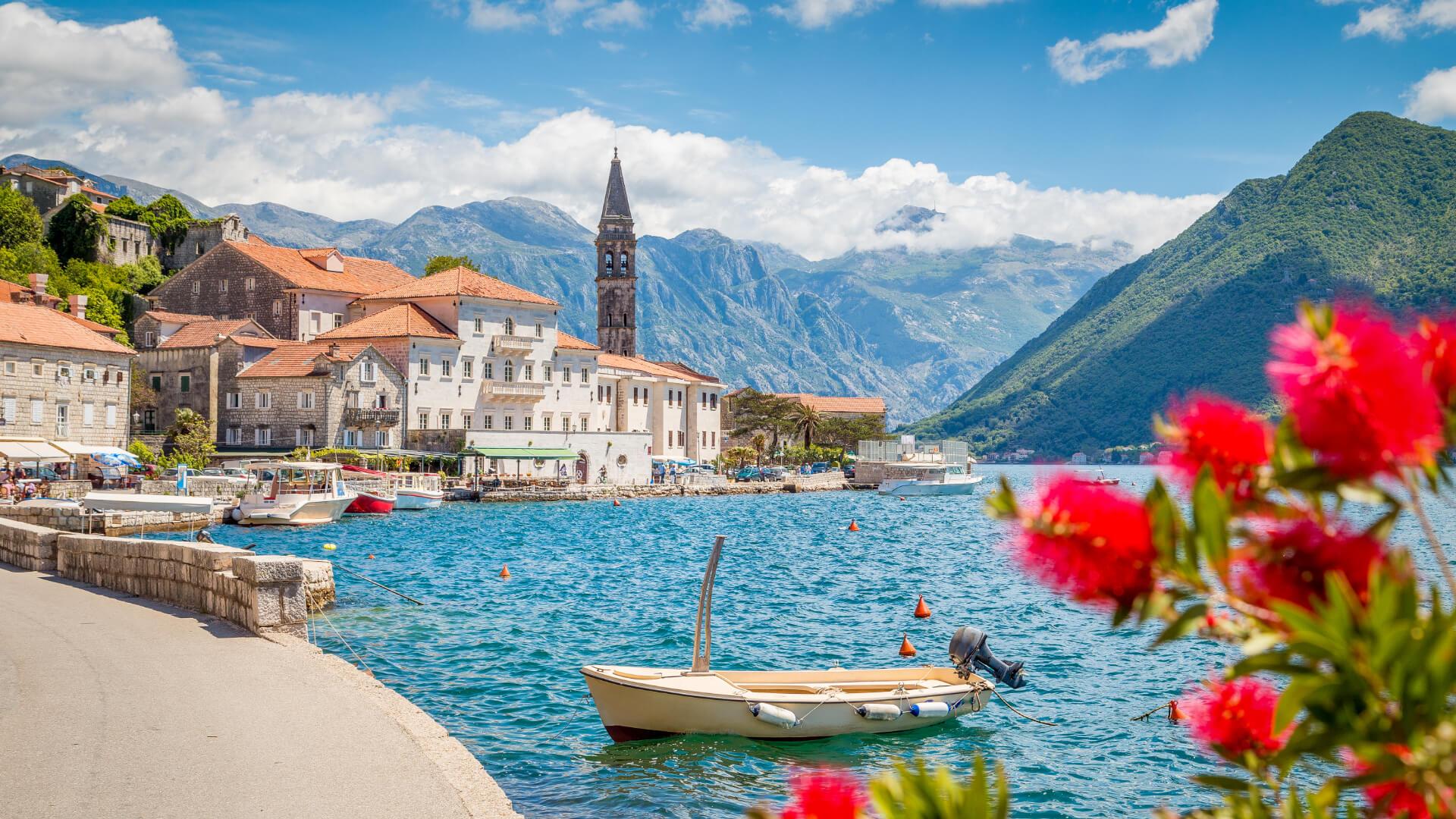 Bir Montenegro Klasiği: Kotor ve Perast Keşifleri