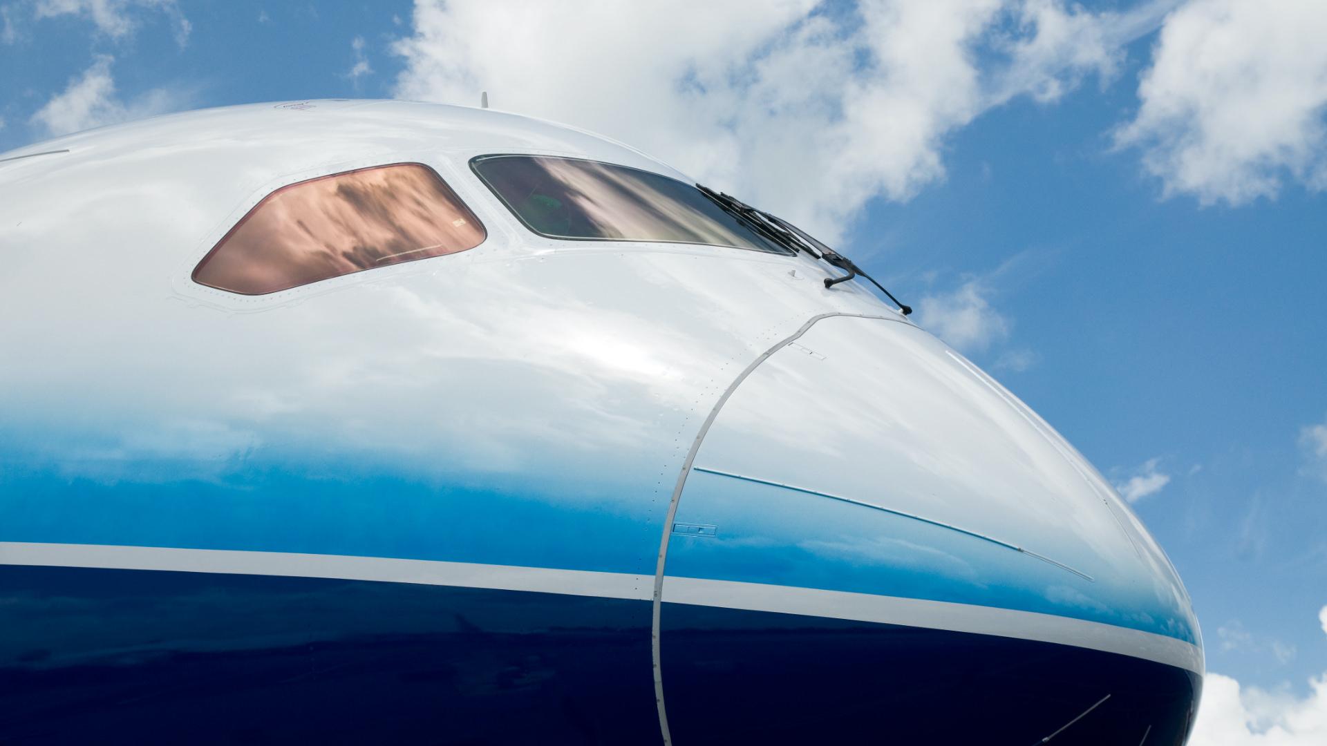 Bir Rüyanın İnşası: Boeing Dreamliner