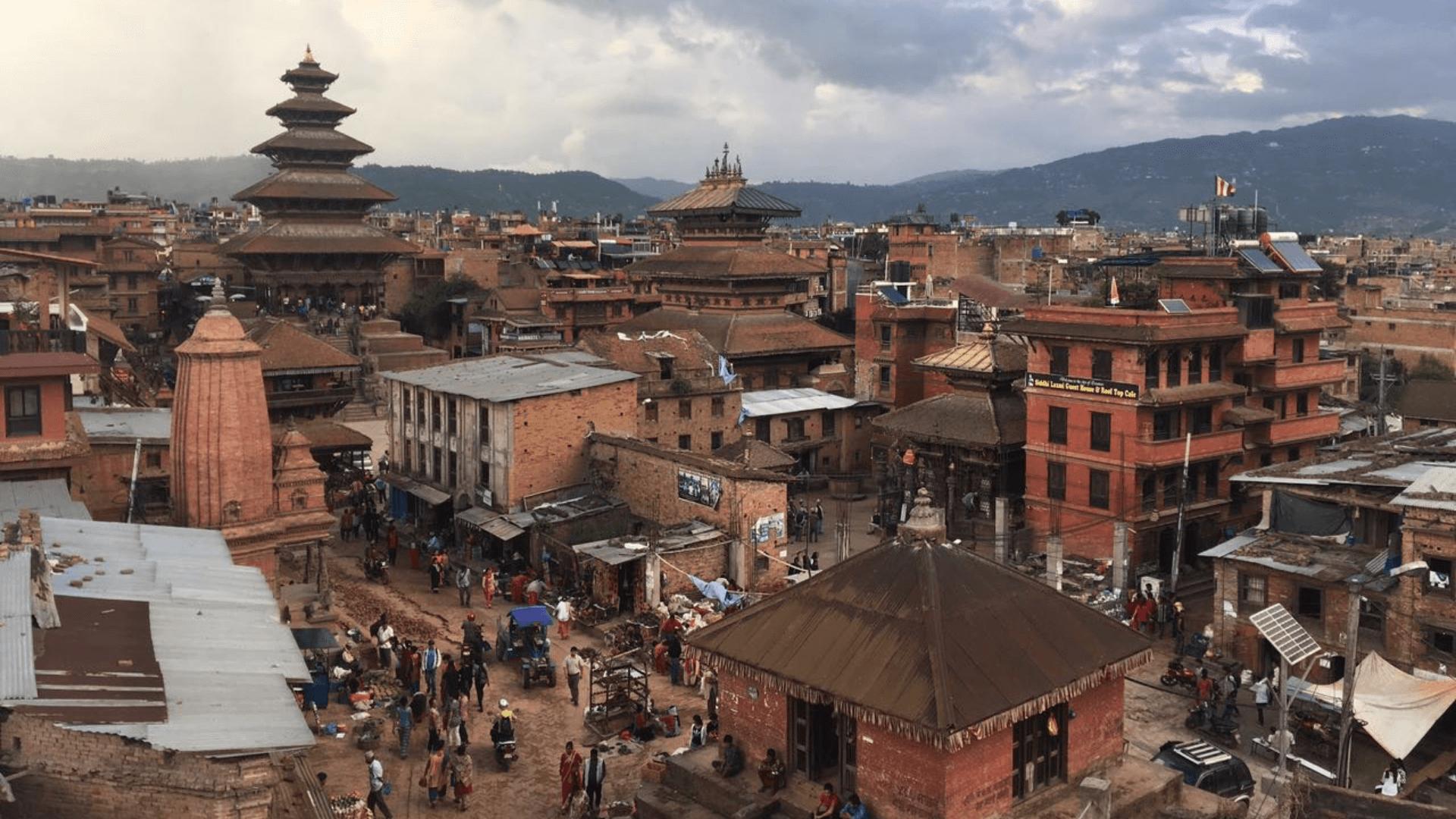 Bir Şifa Yolu Serüveni: Nepal