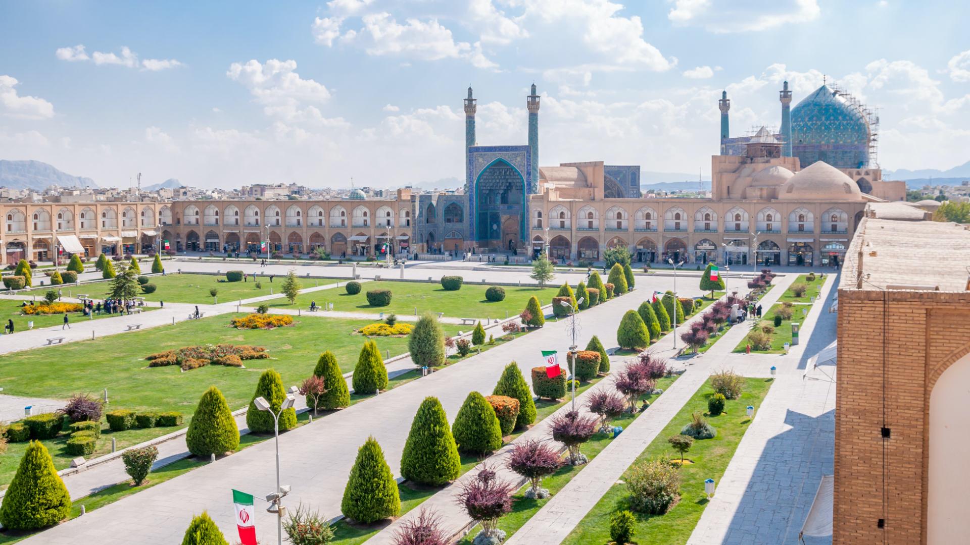 Bir Sınır Kadar Yakın, Yüzyıllar Kadar Uzak: İran