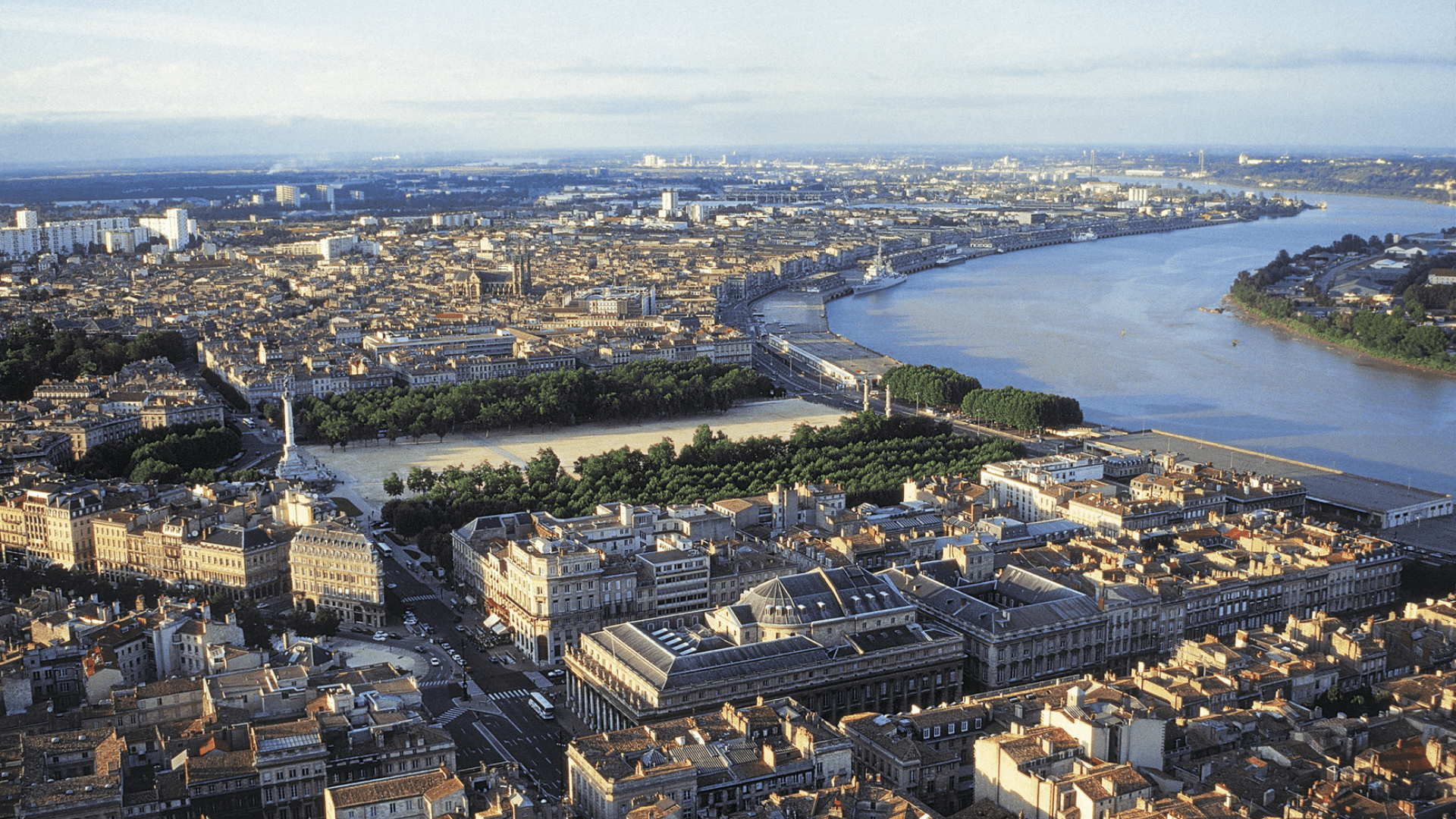 Bordeaux'da 72 saat