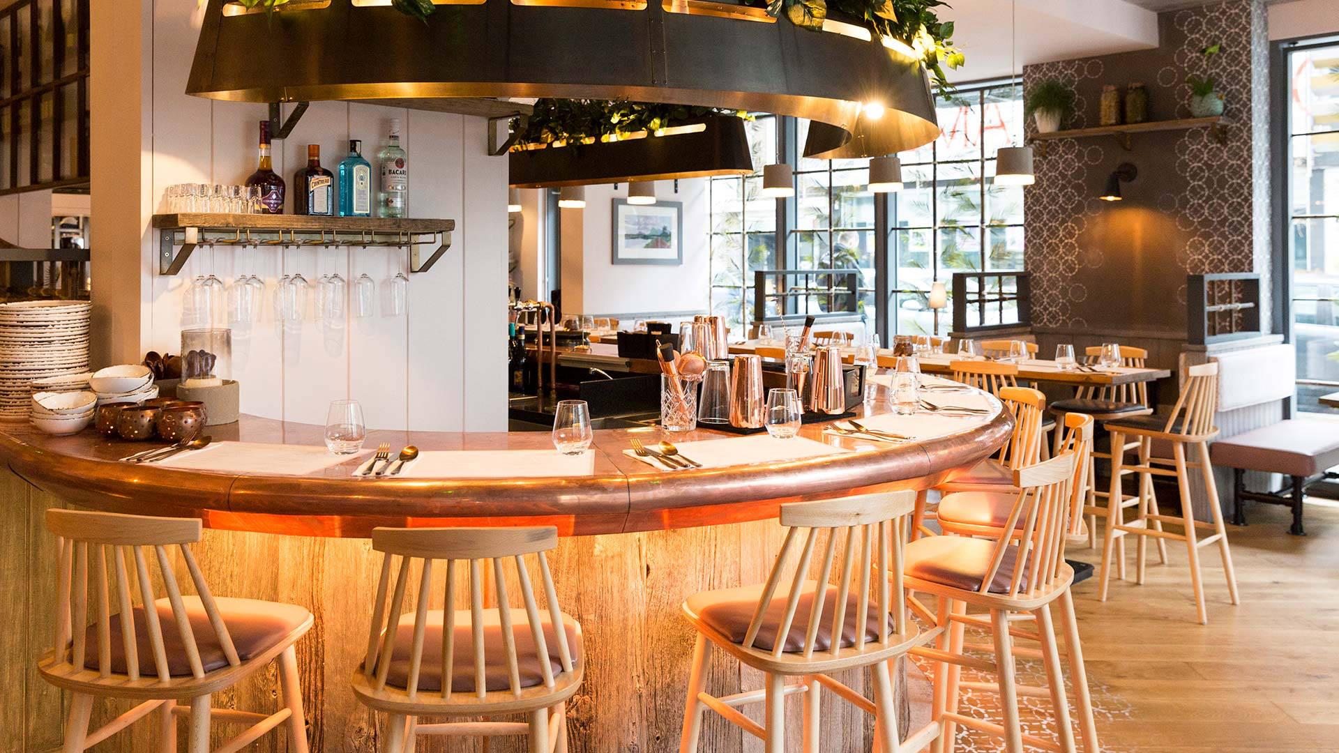 Burma Mutfağının Tadı Londra'da Çıkıyor; Lahpet