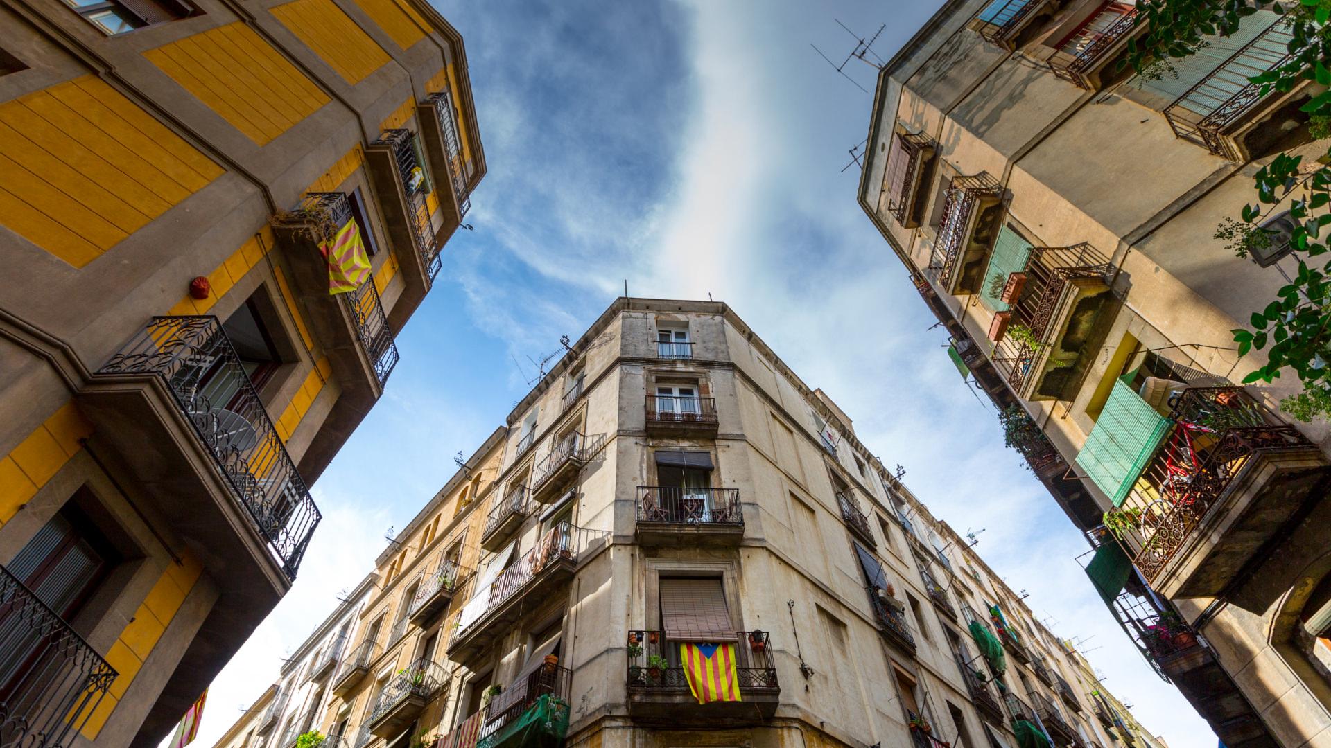 Bir Dahinin Dokunduğu Şehir: Barselona