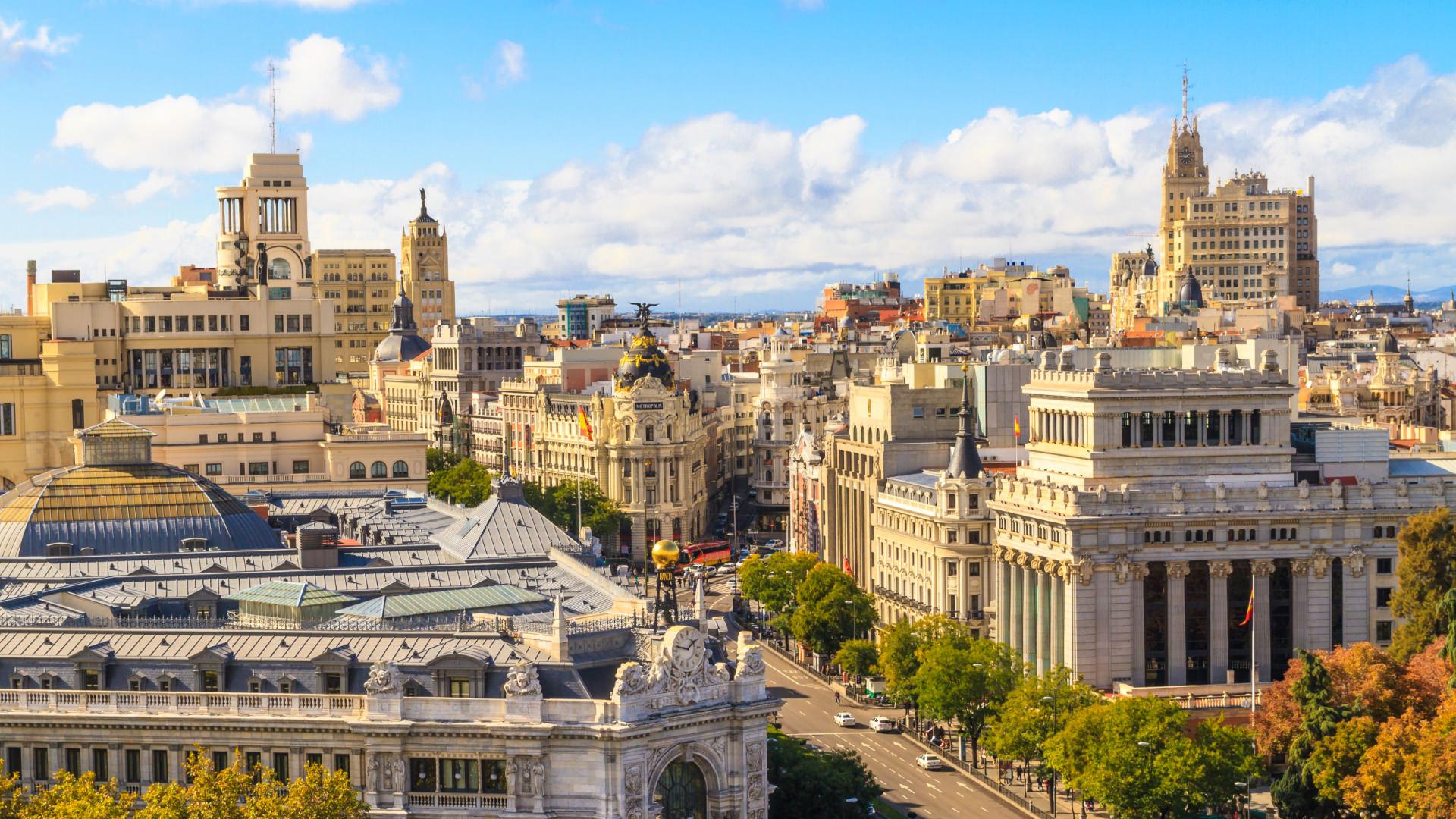 Madrid'in Hayalet Metro İstasyonu: Chamberi