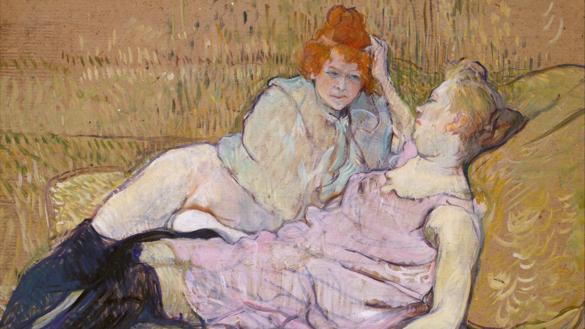 Afişin Kâşifi Toulouse-Lautrec'e Bir Ziyaret, Albi, Toulouse