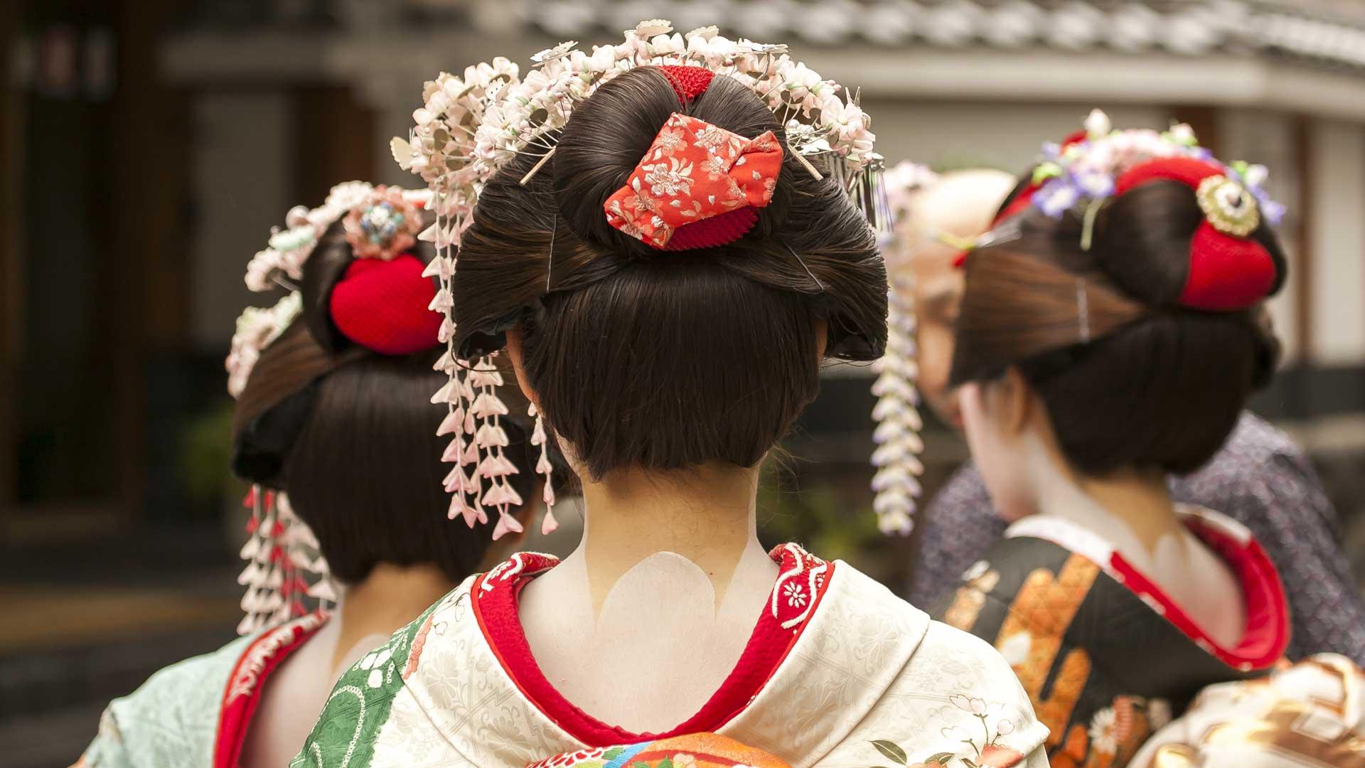 Köklü Geçmişine Sımsıkı Bağlı Bir Ülke, Japonya