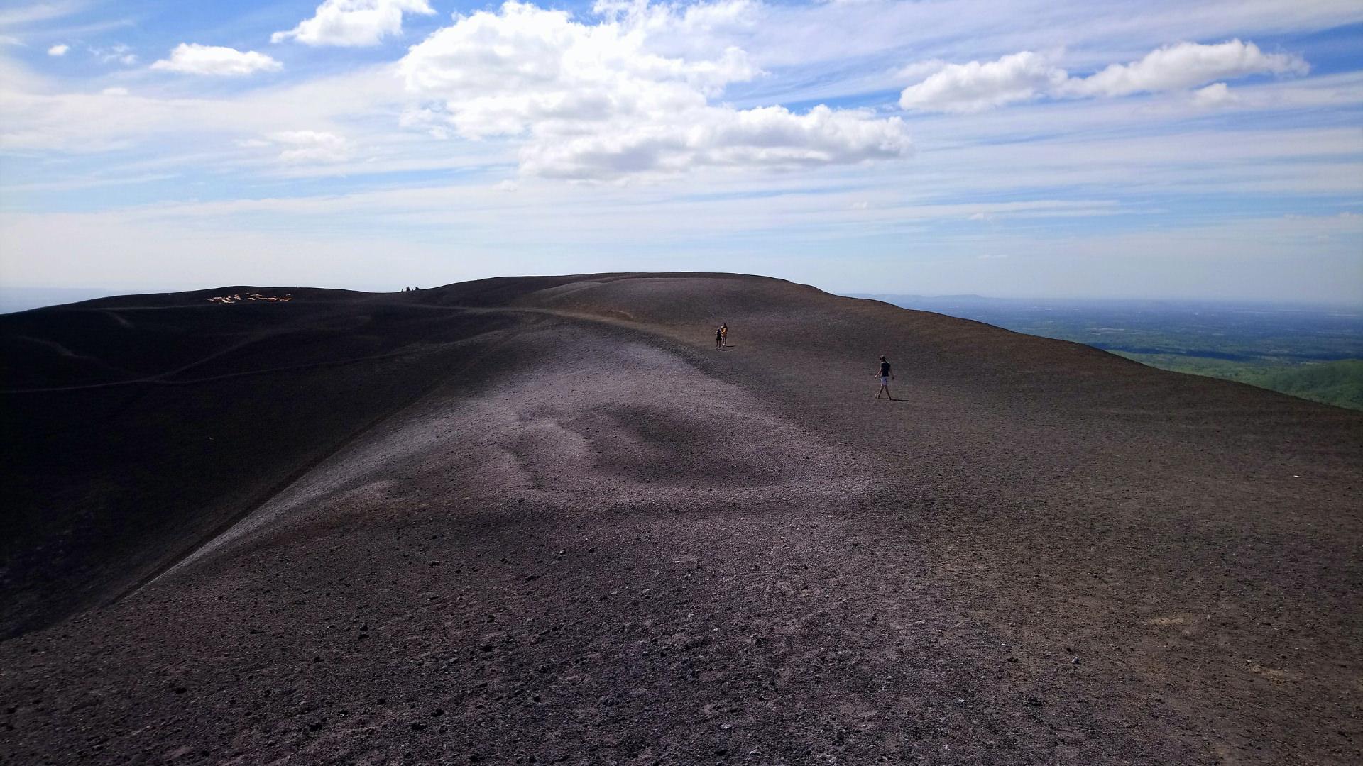 Çekip Gidilecek Topraklar: Nikaragua
